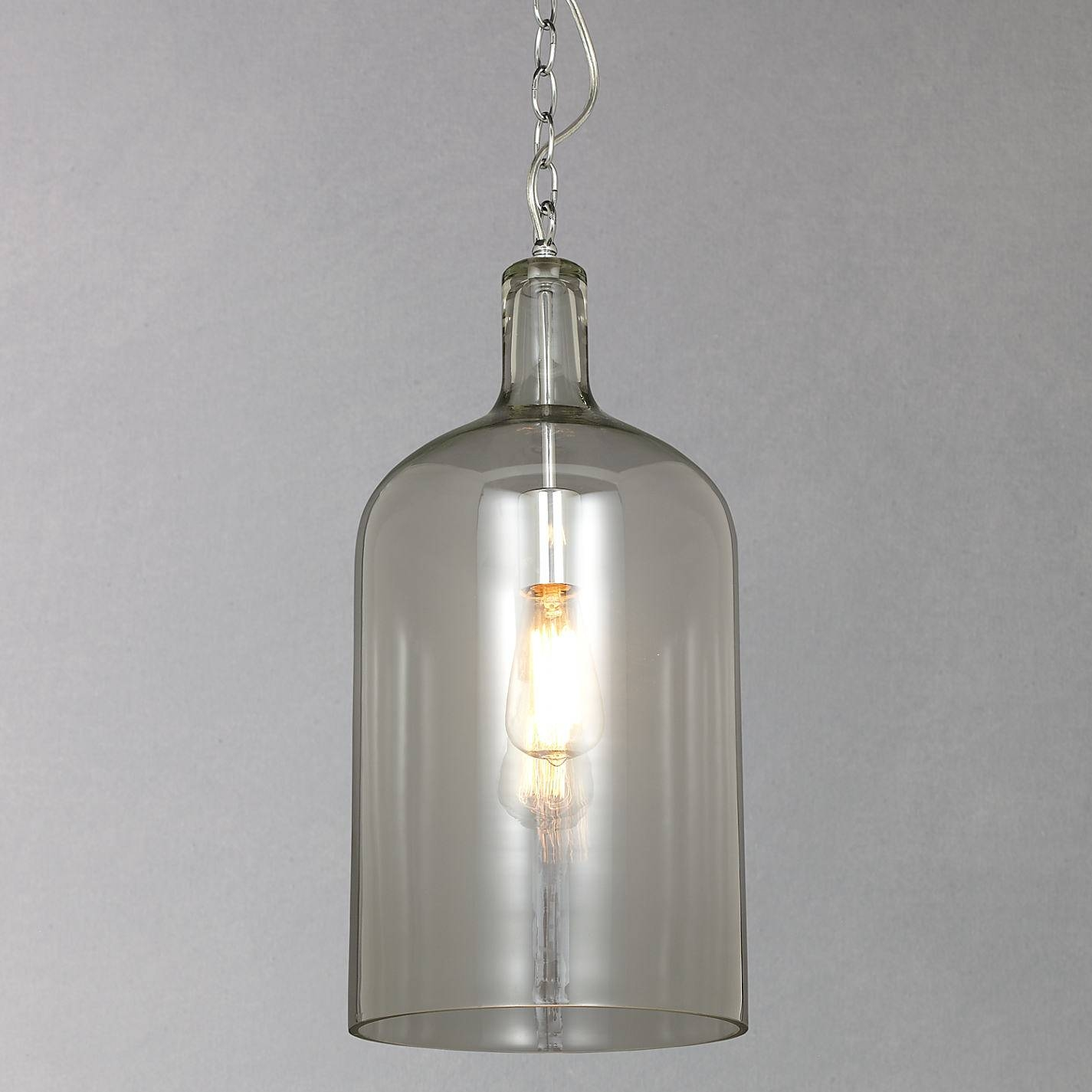 Pendant Light Glass - Baby-Exit regarding John Lewis Lighting Pendants (Image 14 of 15)