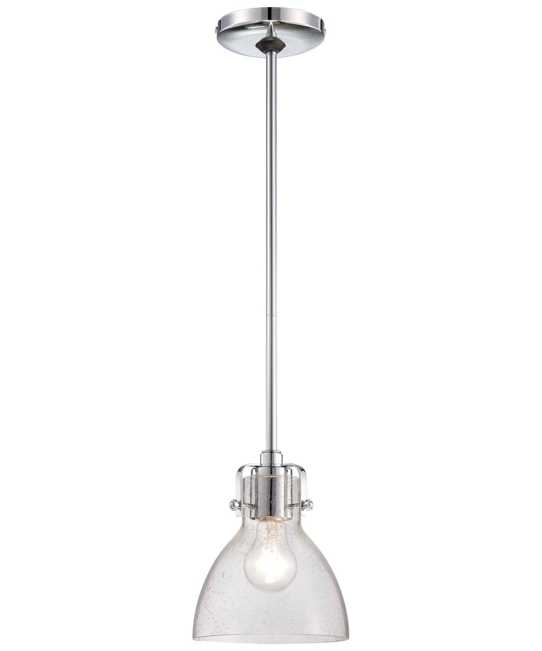 Pendant Lighting : Inspiring Seeded Glass Pendant Light West Elm throughout West Elm Glass Pendants (Image 13 of 15)