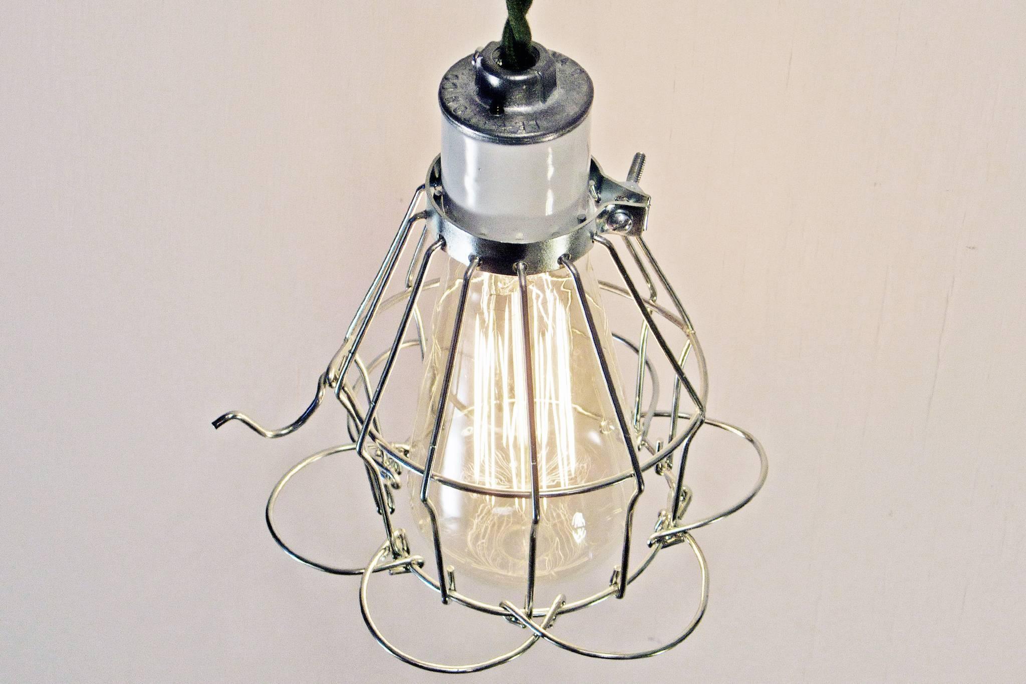 Pendant Lighting : Luxury Wire Ball Pendant Light Diy , Wire Light inside Wire Ball Pendant Lights (Image 12 of 15)
