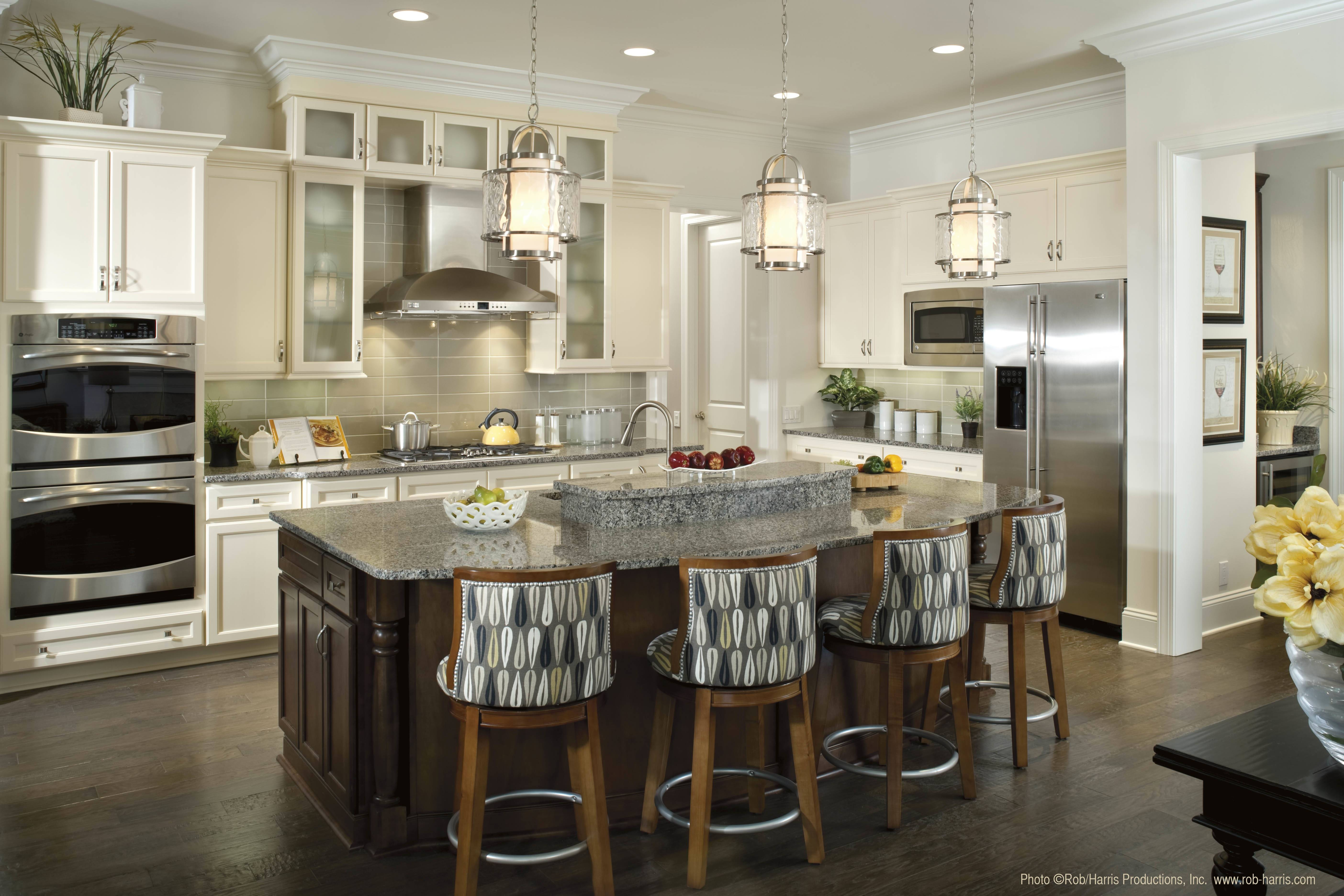 Pendant Lighting Over Kitchen Island Trends Including Hanging pertaining to Ikea Kitchen Pendant Lights (Image 14 of 15)
