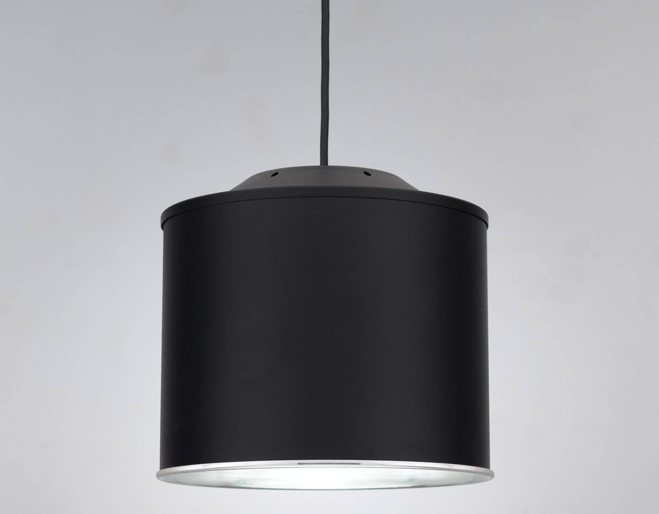 Pendant Lightinghi-Lite Mfg | Cylinder Ceiling Lights with Commercial Pendant Light Fixtures (Image 13 of 15)