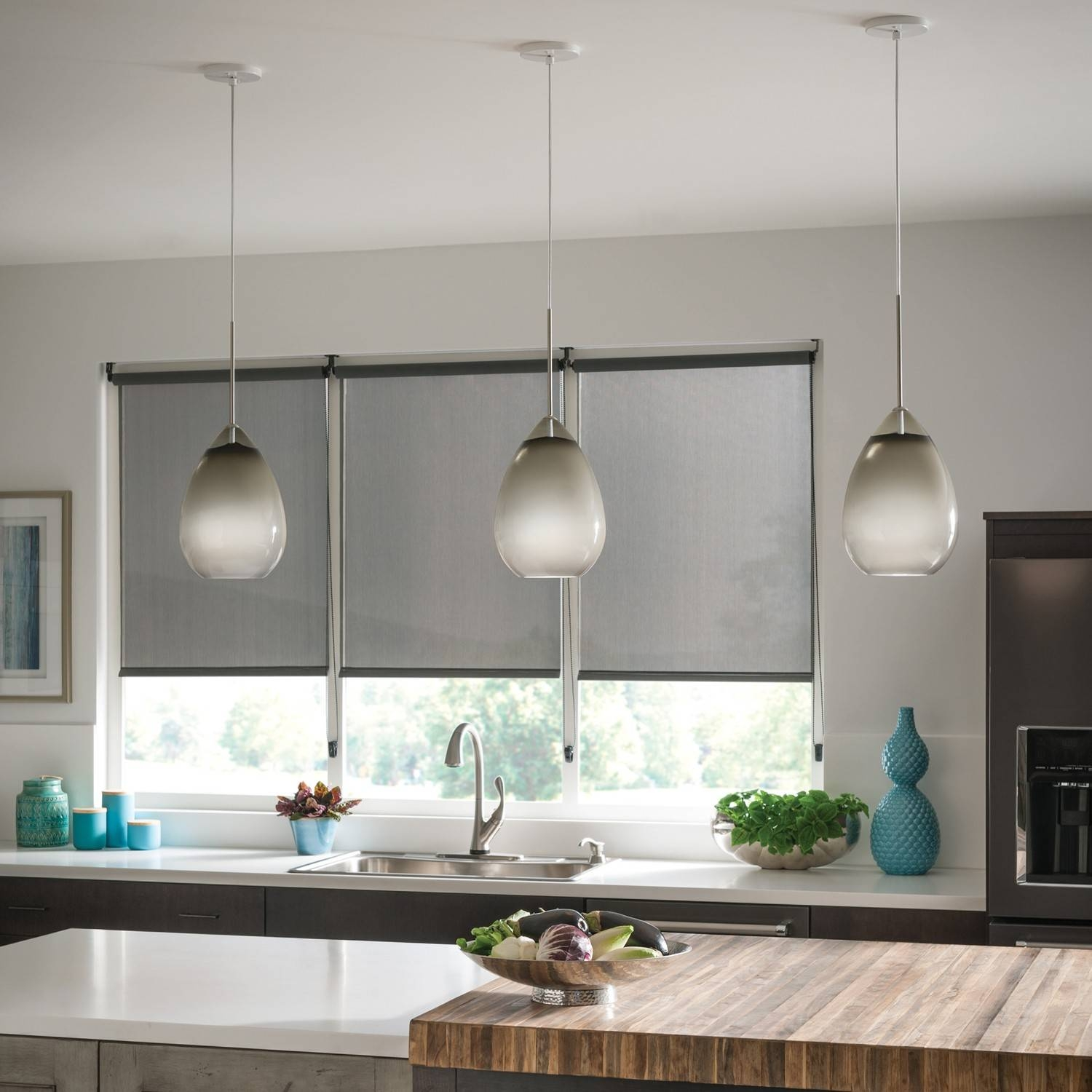 ideas industrial above style lighting clemson kitchen lamps kutskokitchen exotic pendant island