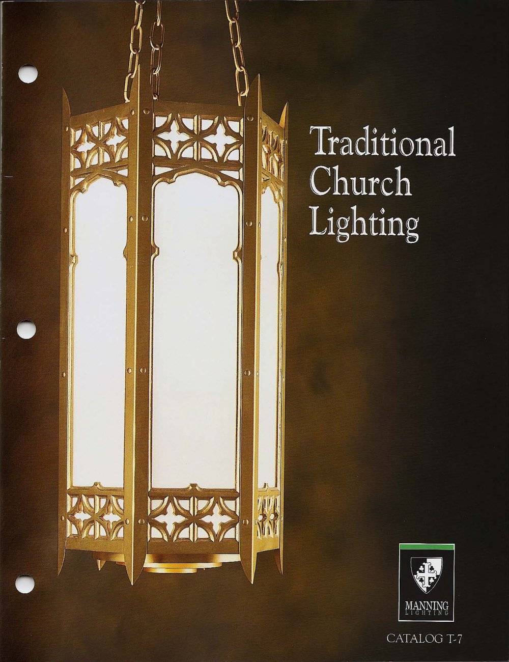 Popular Photo of Church Pendant Light Fixtures