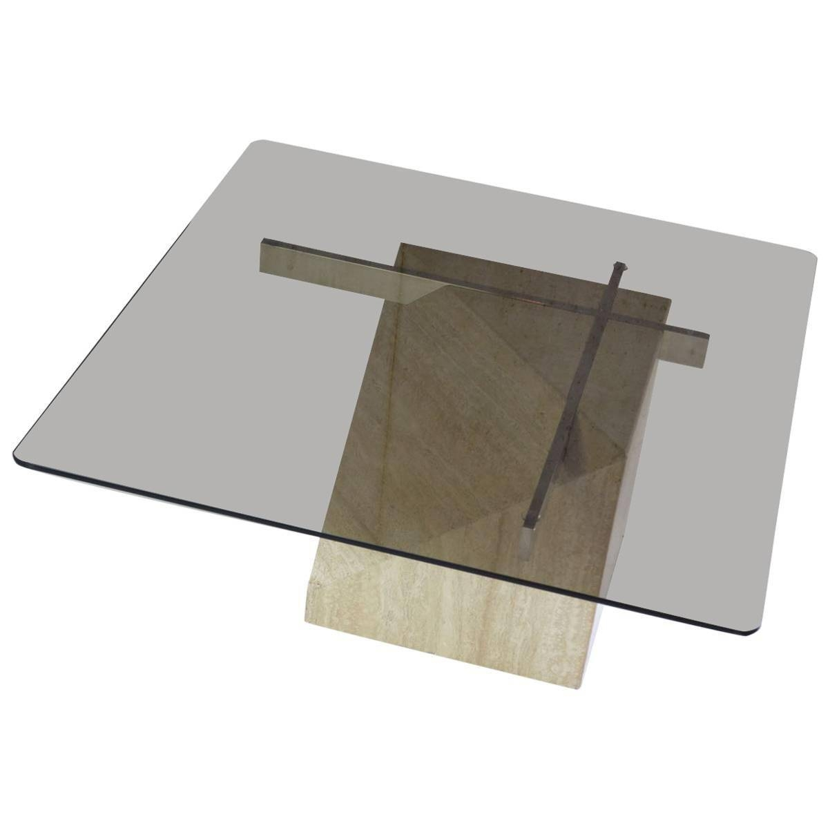 Perfect Marble Base Glass Top Coffee Table 82 For Home Decorating intended for Marble Base Glass Top Coffee Table (Image 15 of 15)