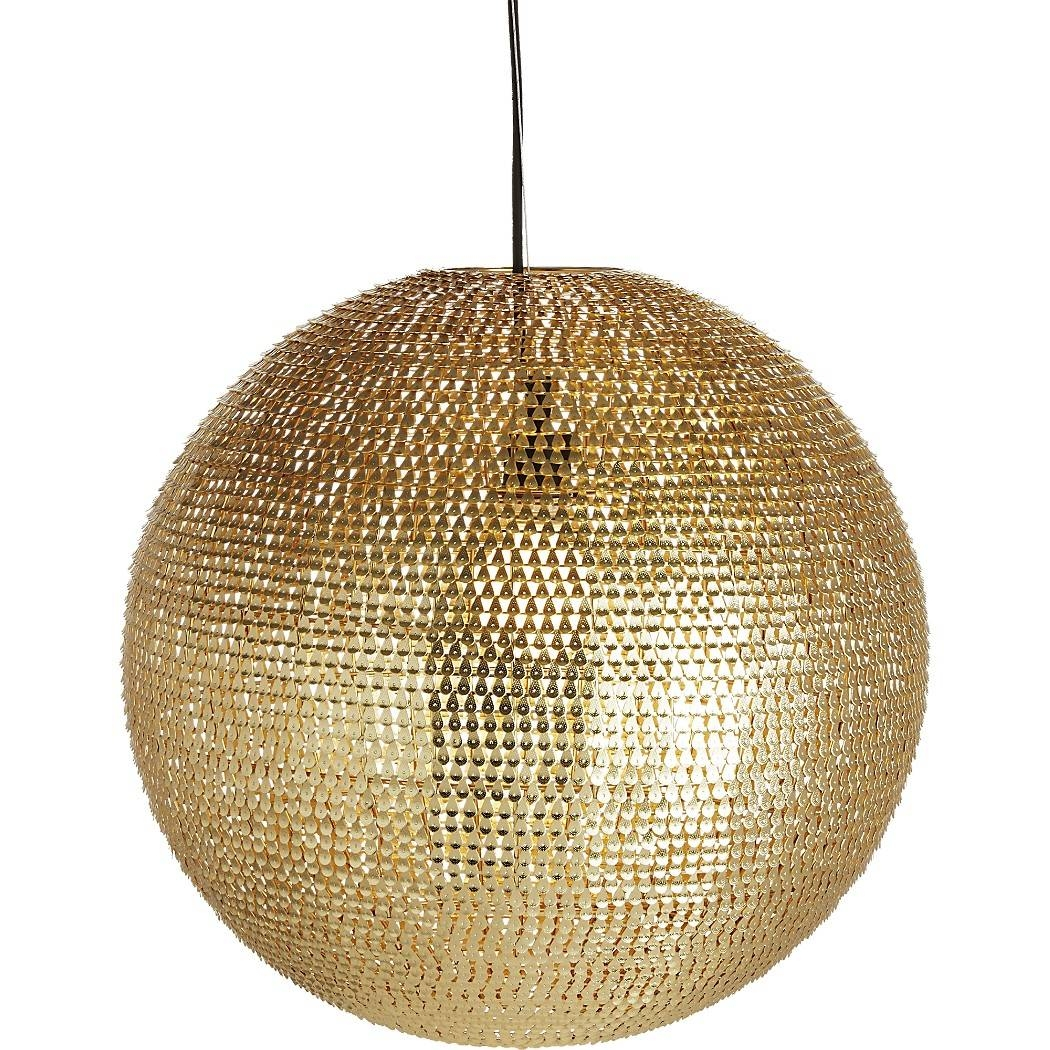 Pharaoh Pendant Light | Cb2 intended for Cb2 Lighting Pendants (Image 8 of 15)
