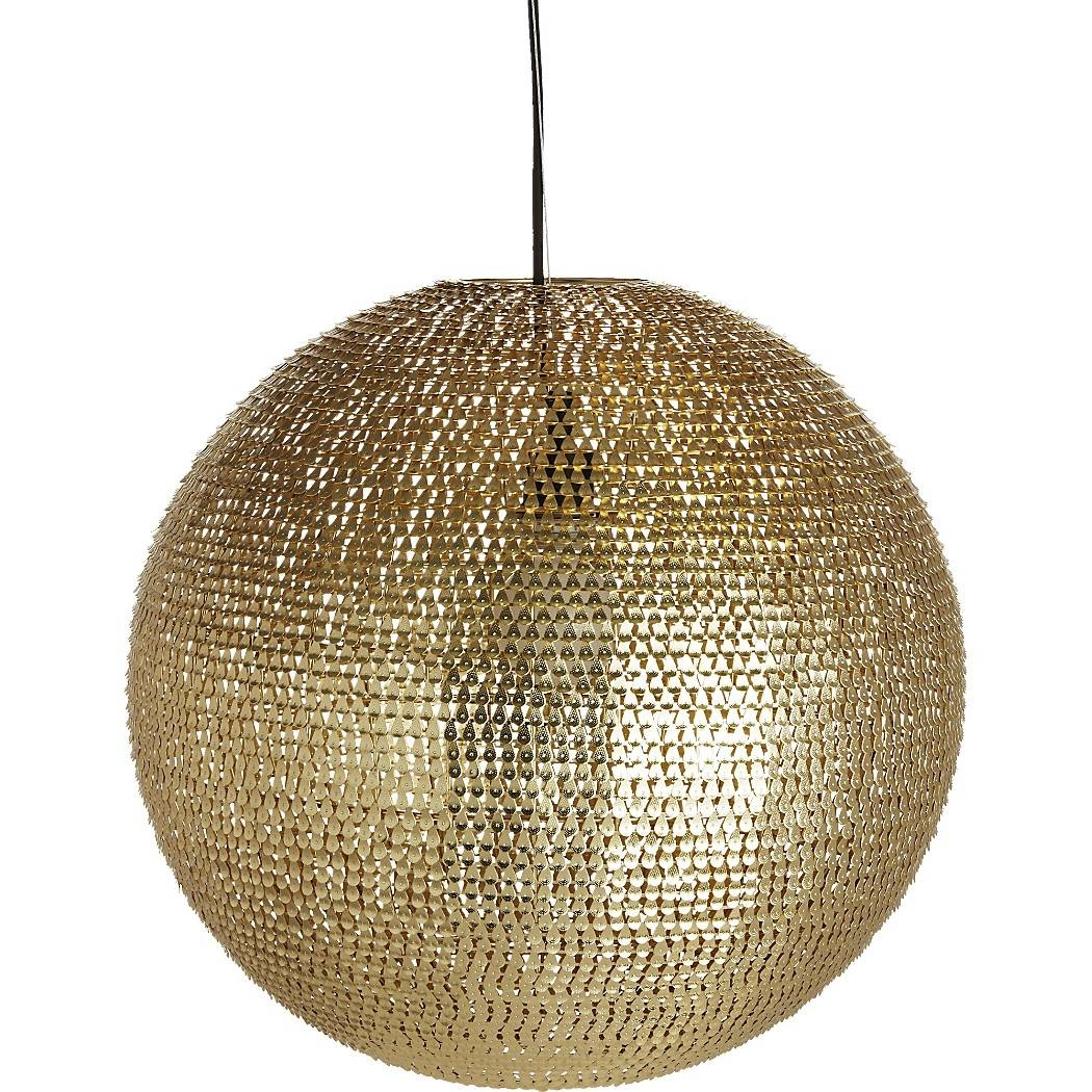 Pharaoh Pendant Light | Cb2 regarding Cb2 Lighting Pendants (Image 10 of 15)