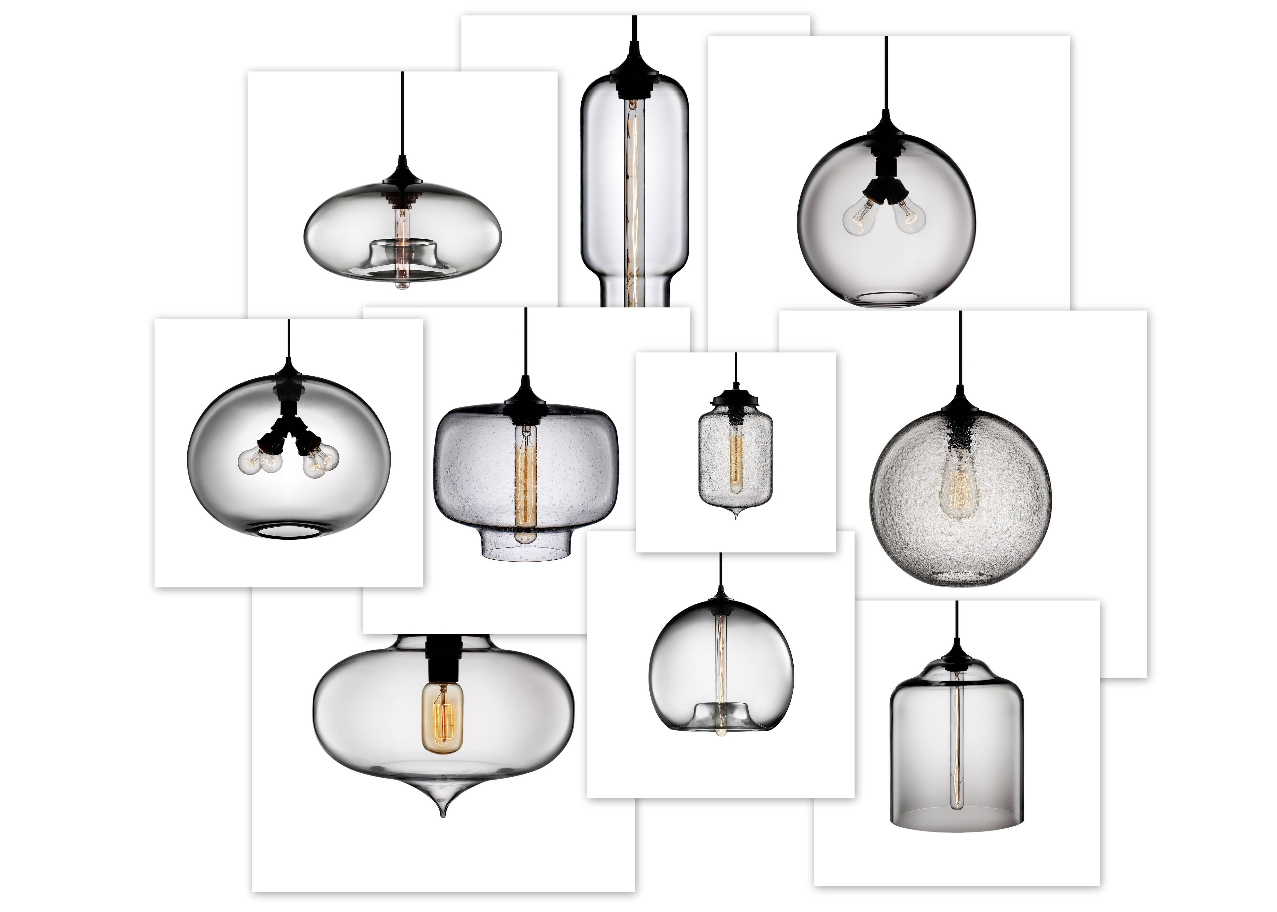 Photos Hgtv ~ Idolza with regard to Blown Glass Kitchen Pendant Lights (Image 15 of 15)