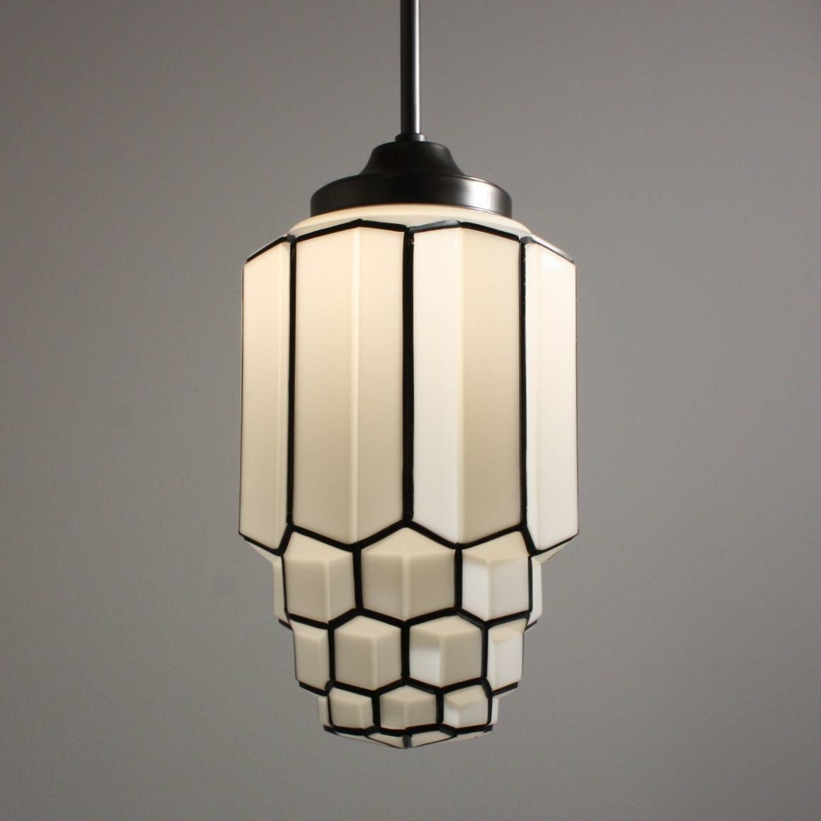 Pleasant Art Deco Pendant Lights Perfect Designing Pendant in Art Nouveau Pendant Lights (Image 13 of 15)