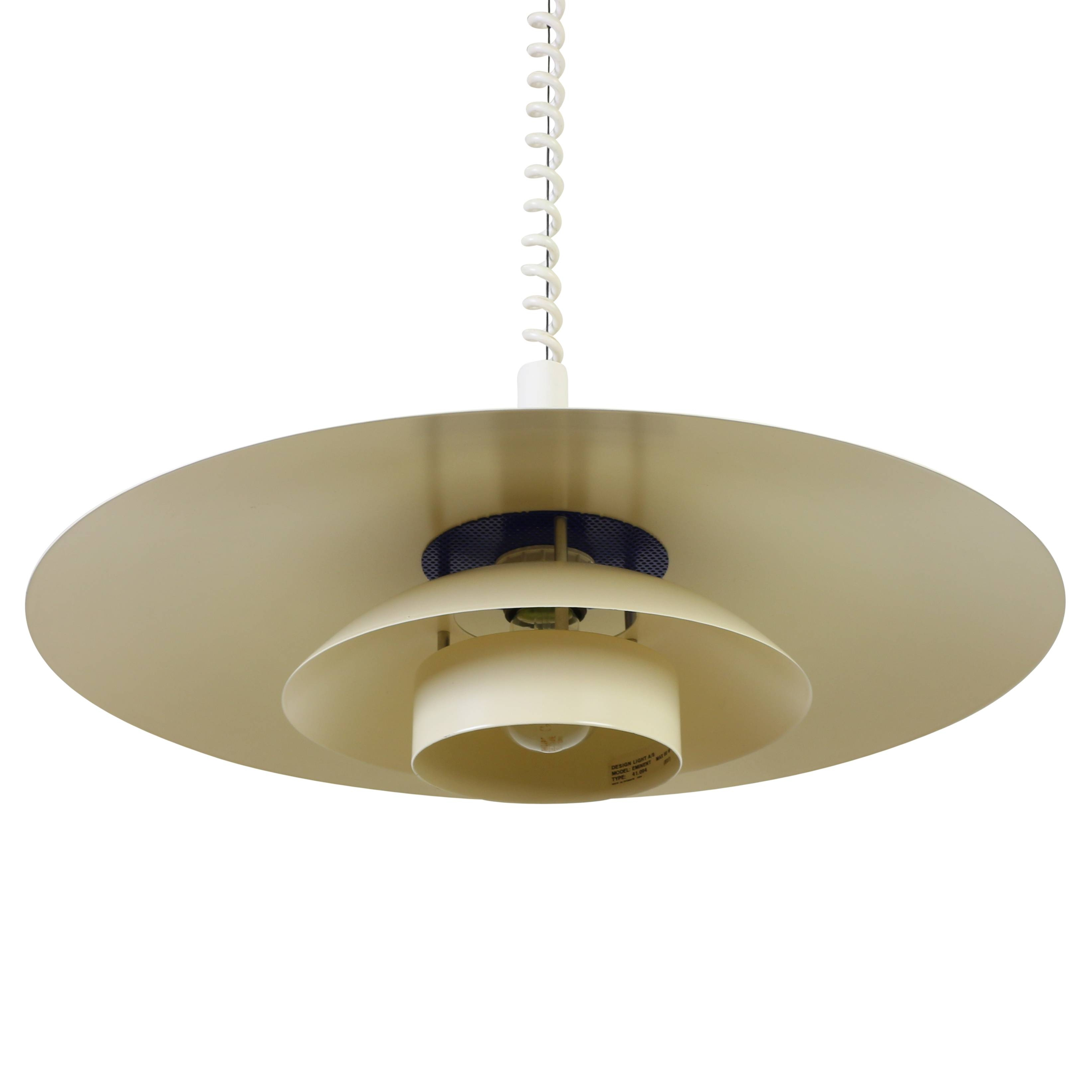 Displaying Gallery of Pull Down Pendant Lights Fixtures (View 5 of ...