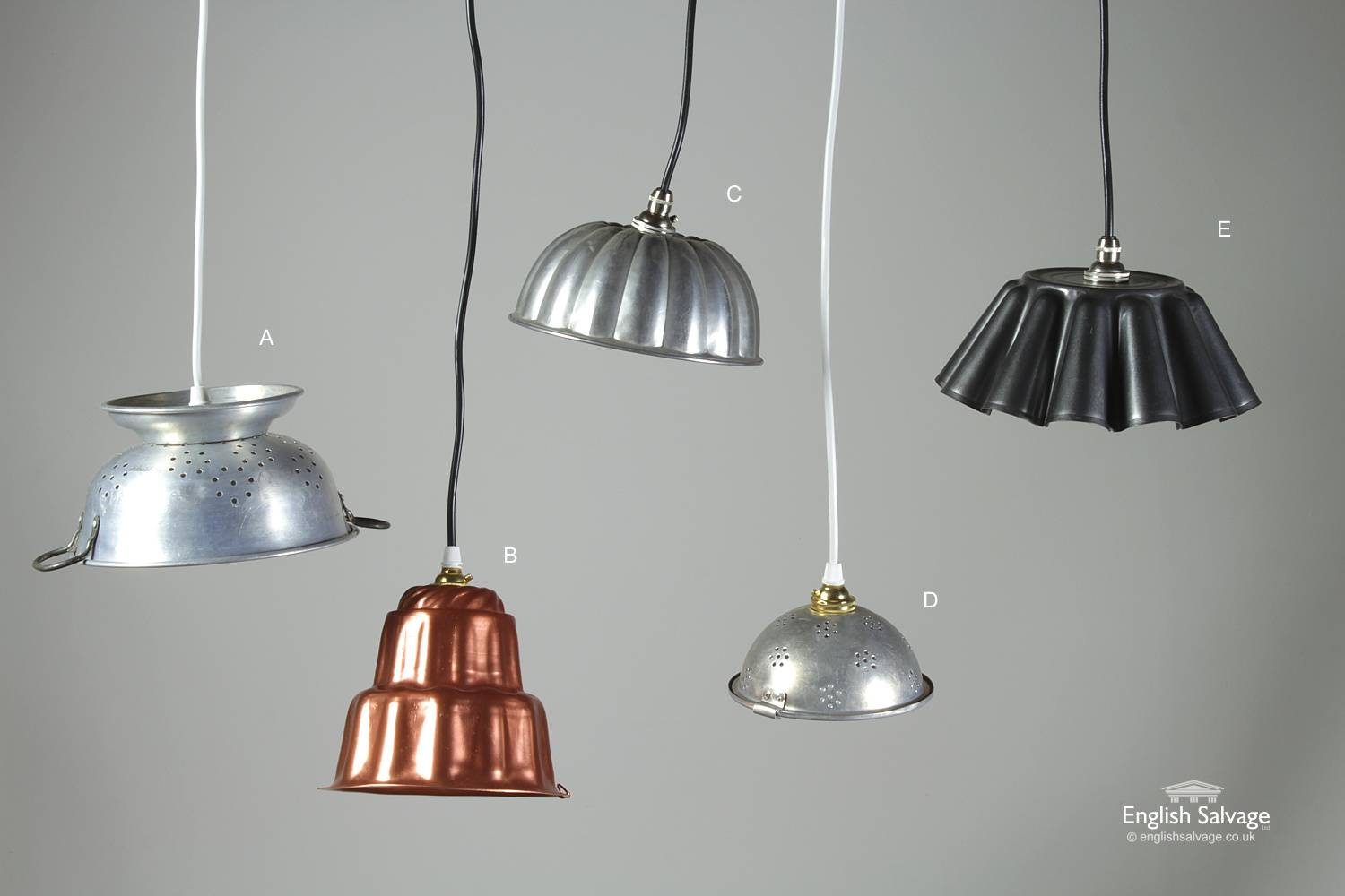 Quirky Vintage Kitchen Pendant Lights pertaining to Quirky Pendant Lights (Image 13 of 15)