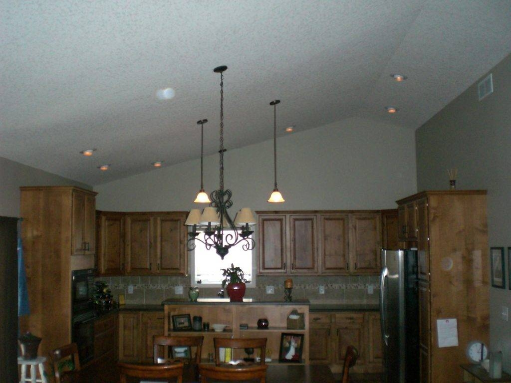 Recessed Lighting For Sloped Ceiling – Baby Exit Within Sloped Ceiling Pendant Lights (View 13 of 15)
