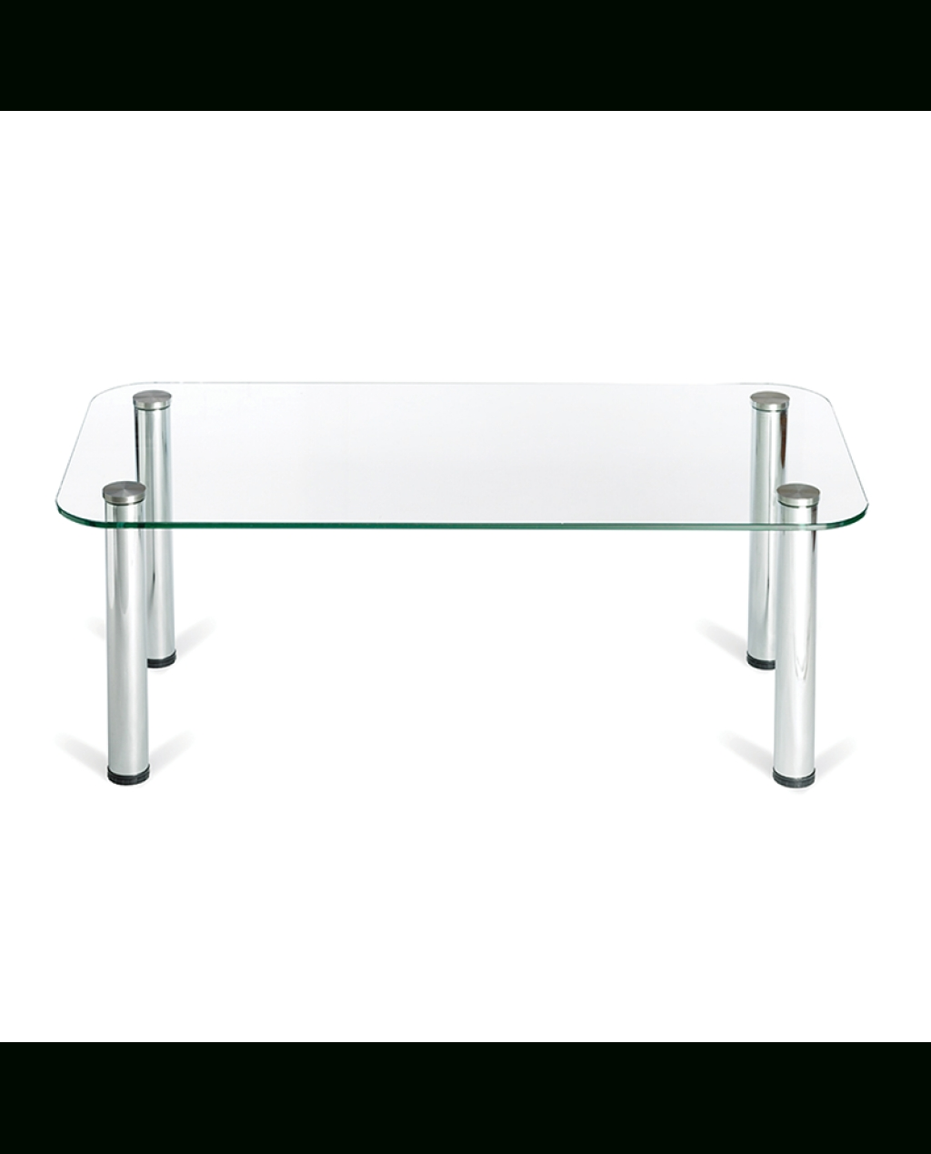 Rectangle Glass Coffee Table Furniture Hire with Rectangle Glass Coffee Table (Image 13 of 15)