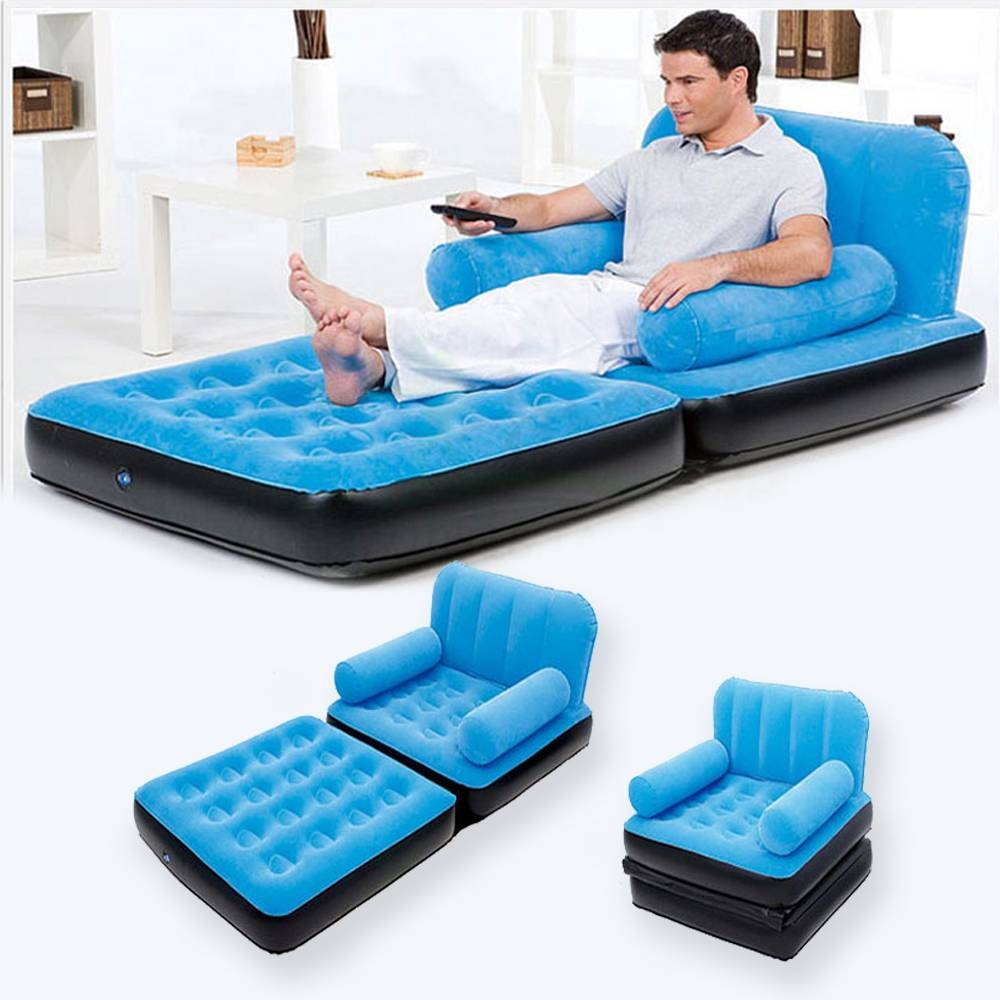Remarkable Sleeper Sofa With Air Mattress Alluring Interior Design With Intex Queen Sleeper Sofas (View 15 of 15)