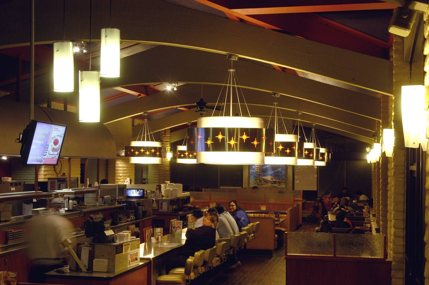 Restaurant Lighting Fixtures - Light Fixtures with regard to Restaurant Lighting Fixtures (Image 10 of 15)