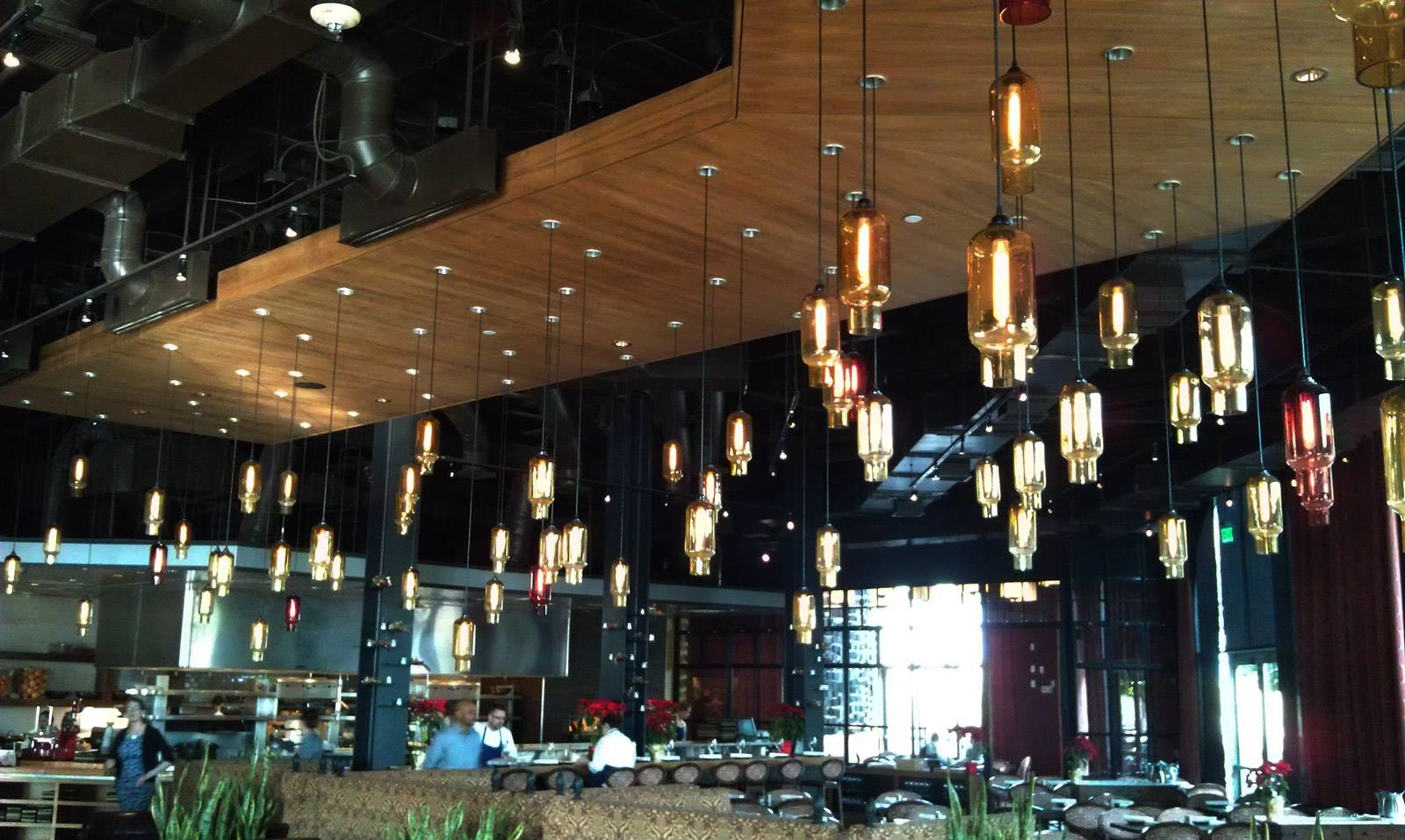 Featured Photo of Restaurant Pendant Lights
