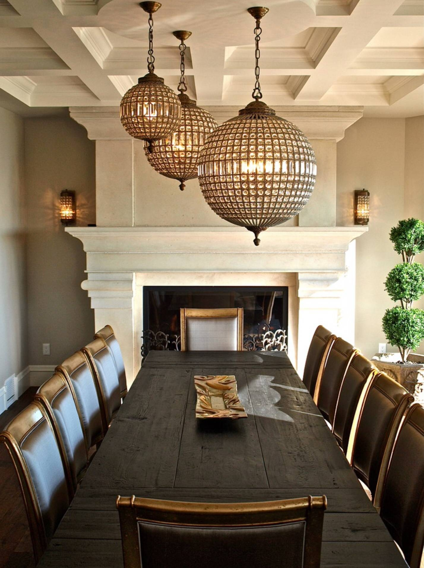 Restoration Hardware Light Fixtures All About House Design : How throughout Restoration Hardware Pendants (Image 8 of 15)
