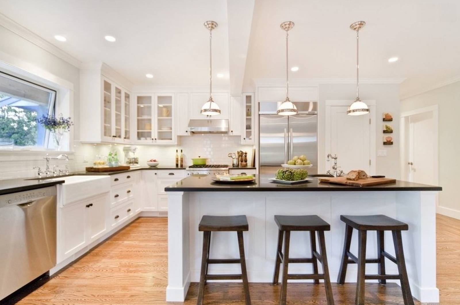 Featured Photo Of Restoration Hardware Pendant Lights