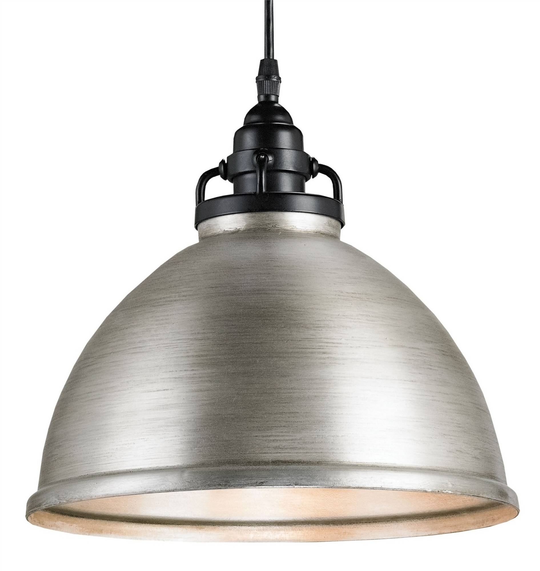 Ruhl Pendant Light | Currey And Company Throughout Paxton Glass 3 Lights Pendants (View 14 of 15)