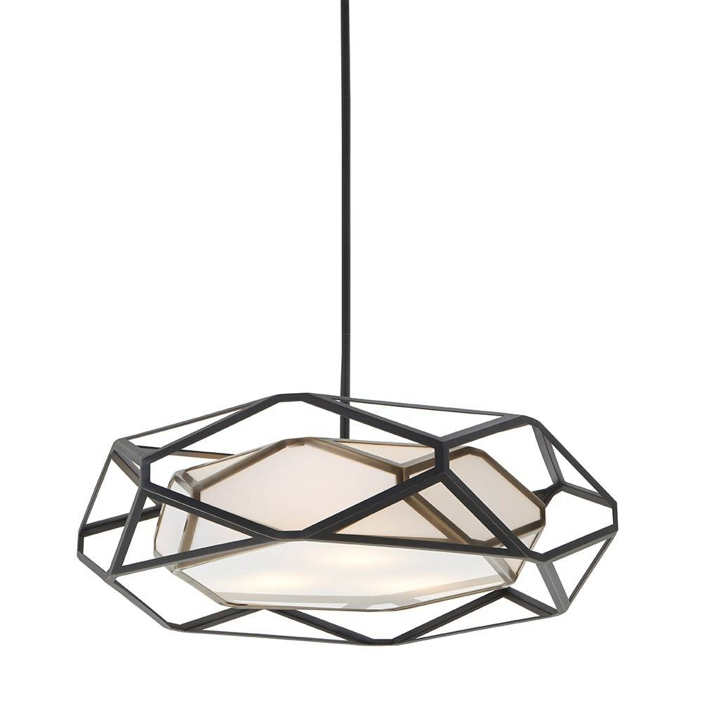 Rv Astley Alley Pendant Light Bronze Large | Houseology with Rv Pendant Lights (Image 9 of 15)