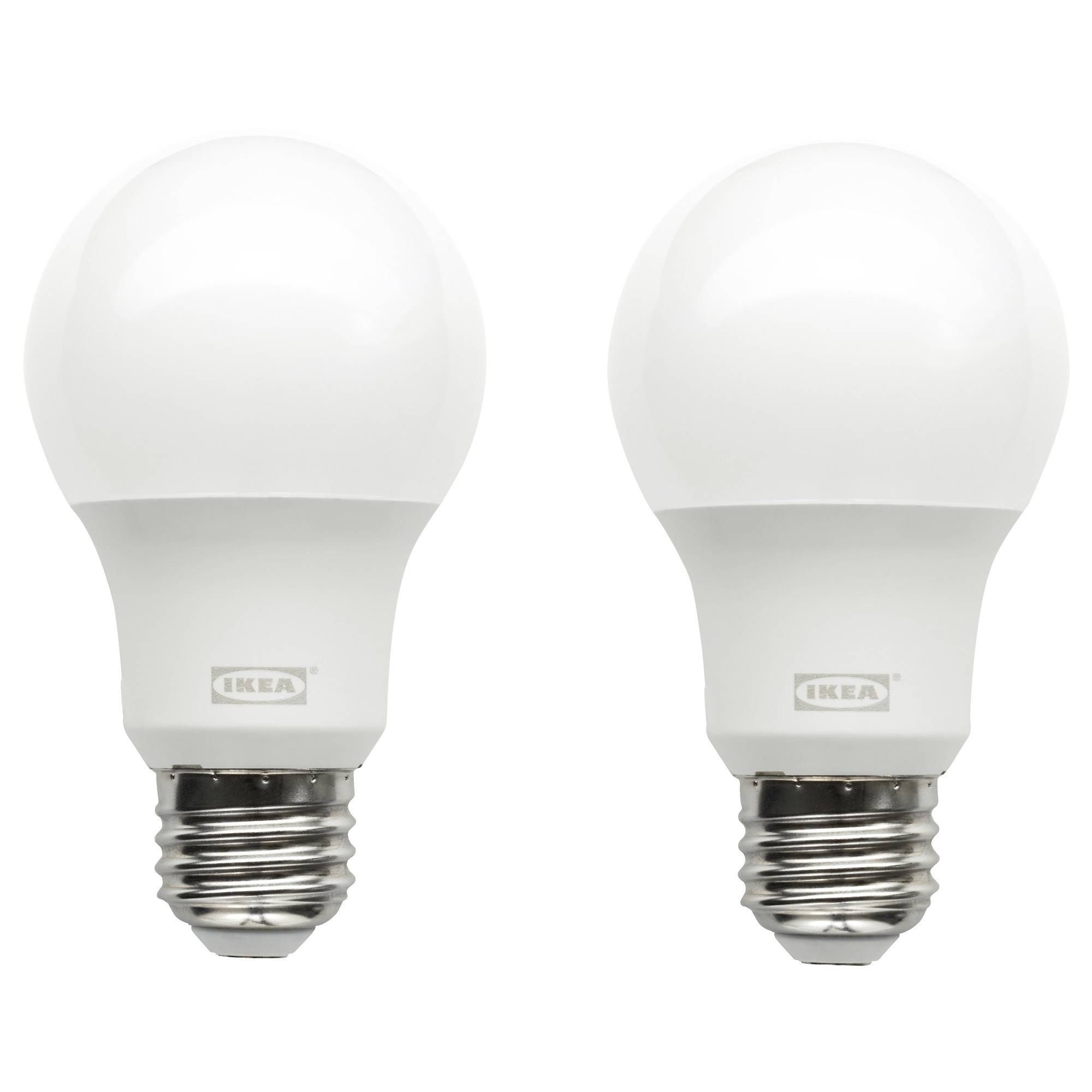 Ryet Led Bulb E26 600 Lumen – Ikea Throughout Ikea Globe Lights (View 15 of 15)