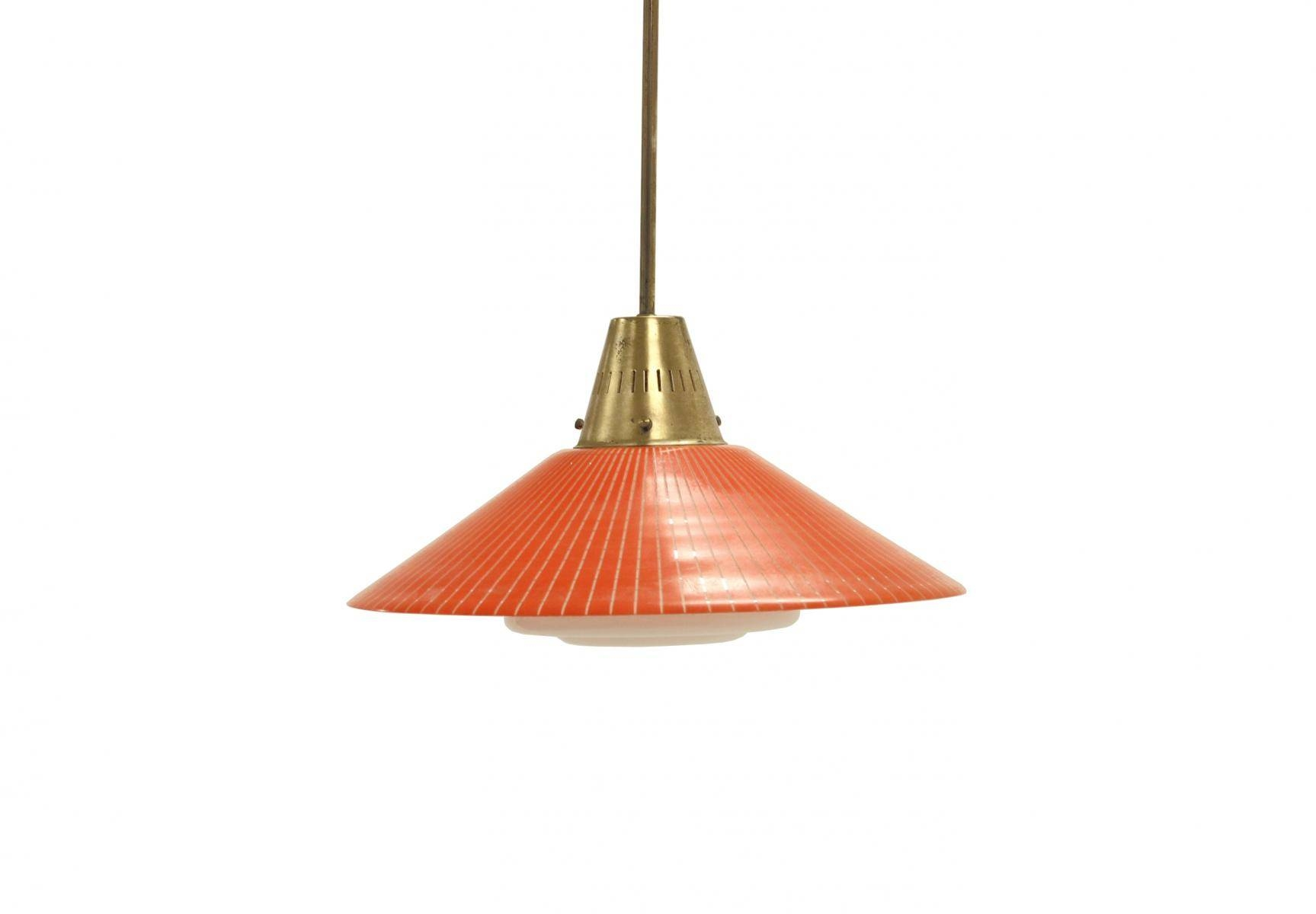 Scandinavian Pendant Light From Tr & Co, 1960S For Sale At Pamono pertaining to 1960S Pendant Lighting (Image 11 of 15)