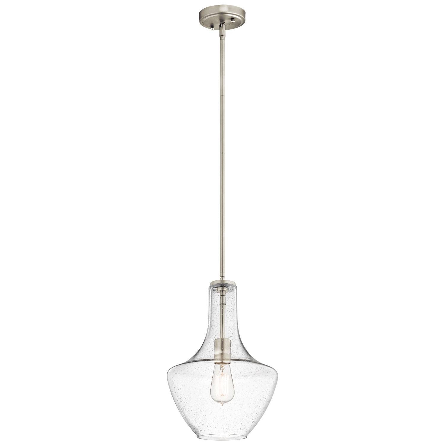 Schoolhouse Pendant Lighting | Bellacor for Schoolhouse Pendant Lights Fixtures (Image 11 of 15)
