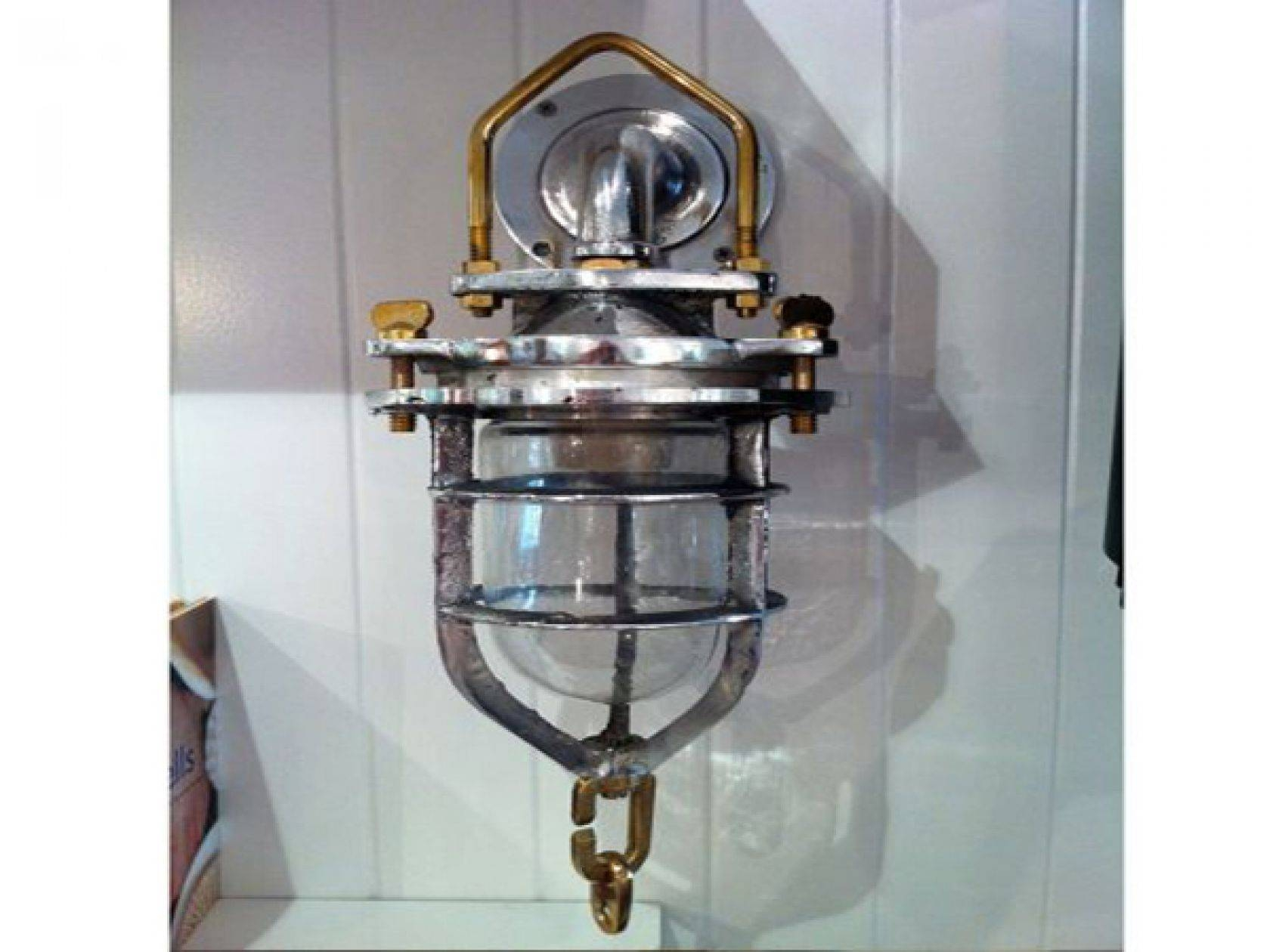 Sconce Light Fixtures With Coastal Style Perfect For The Beach House within Beachy Lighting (Image 15 of 15)