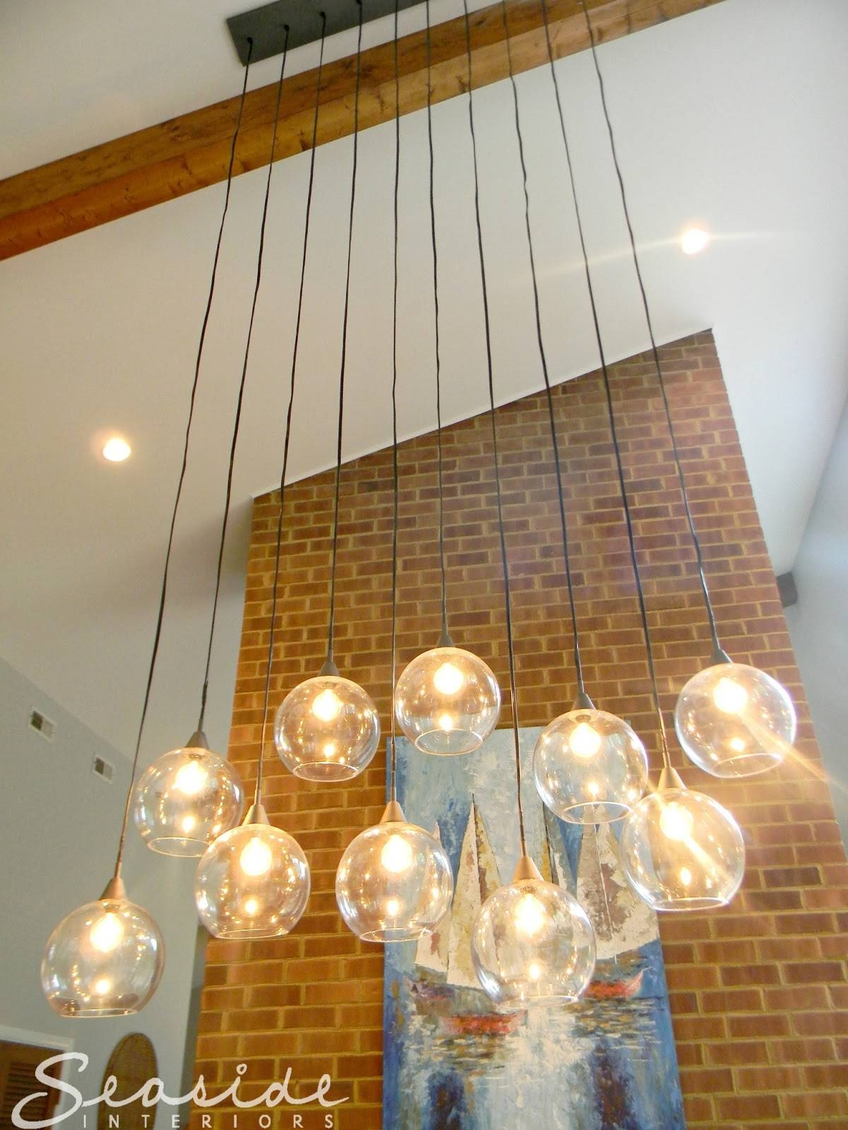 Featured Photo of Cb2 Pendant Lights Fixtures