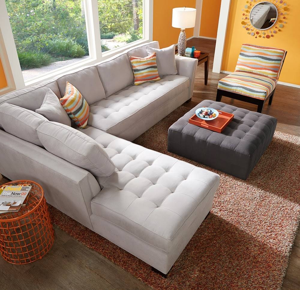 Sectional Sofas Rooms To Go Has One Of The Best Kind Of Other Is Intended  For