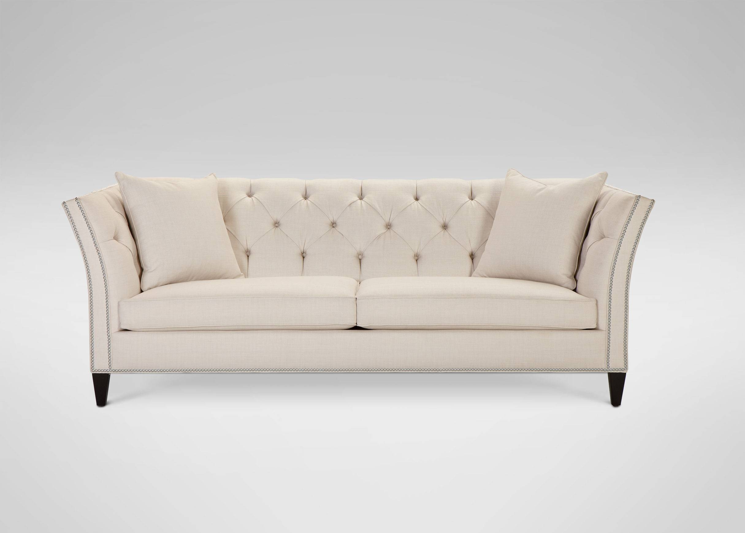 Shelton Sofa | Sofas & Loveseats throughout Ethan Allen Sofas And Chairs (Image 11 of 15)