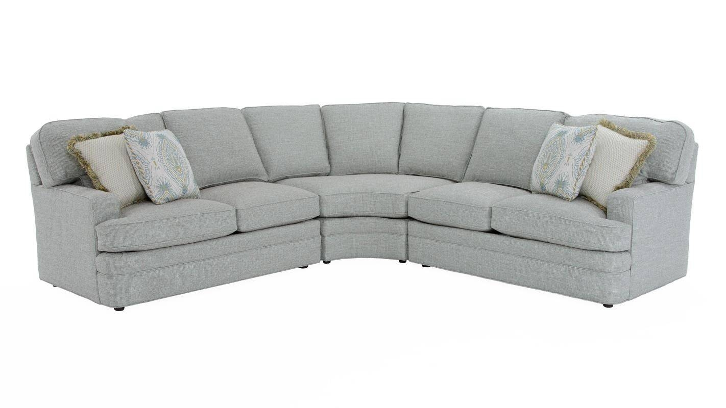 Featured Photo of Sherrill Sectional Sofas