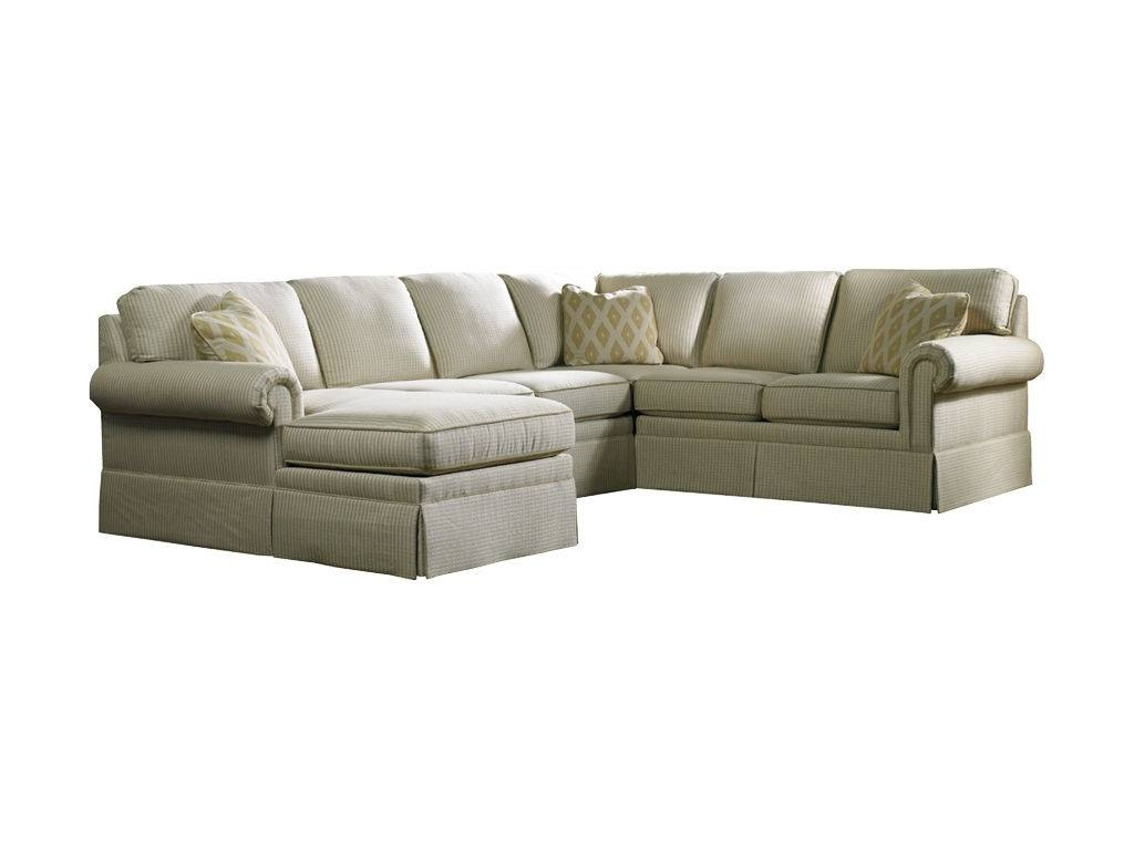 Sherrill Sectional Sofa - Cleanupflorida regarding Sherrill Sectional Sofas (Image 9 of 15)
