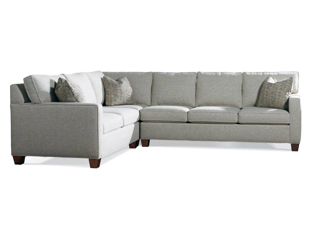 Sherrill Sofas. . Stunning Sherrill Sofa A Highend Quality for Sherrill Sectional Sofas (Image 15 of 15)