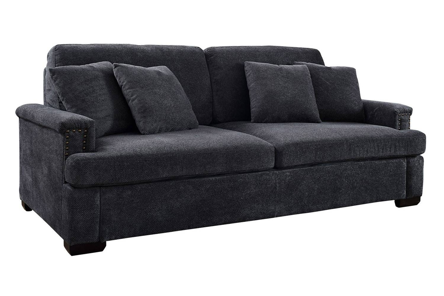 Shipping Futons To Louisiana   Futon Sofa Beds Delivered To With Futon Couch Beds (View 11 of 15)