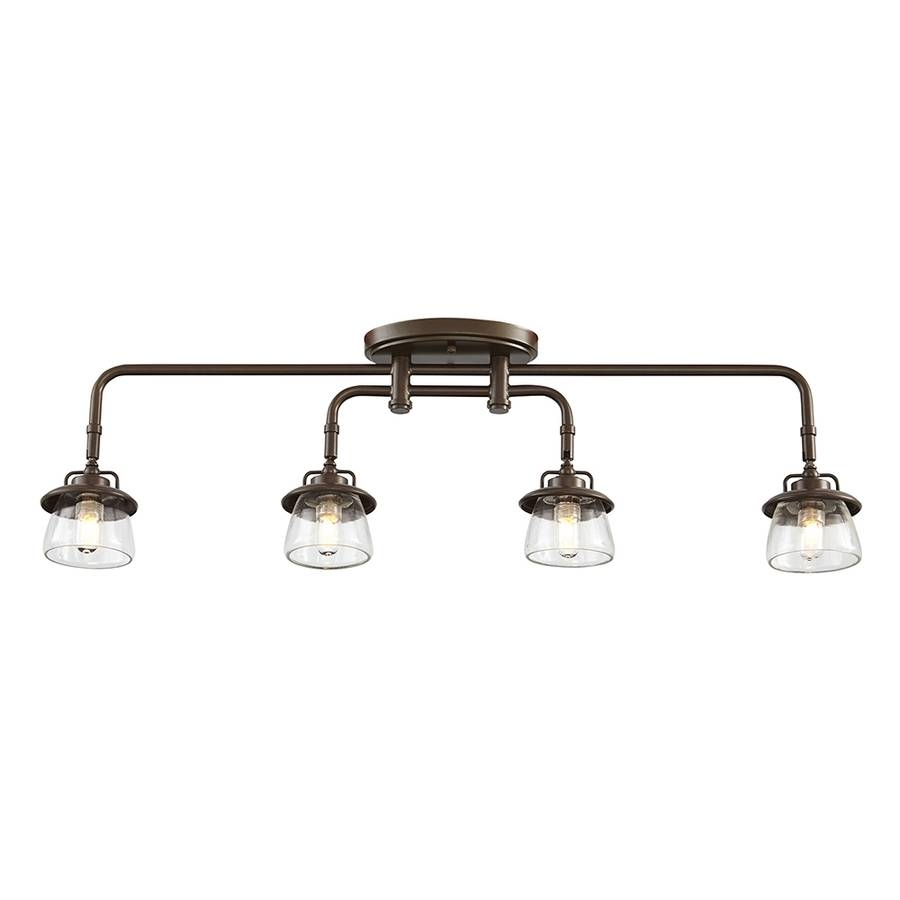 Shop Bristow Collection At Lowes with Allen Roth Lights Fixtures (Image 13 of 15)