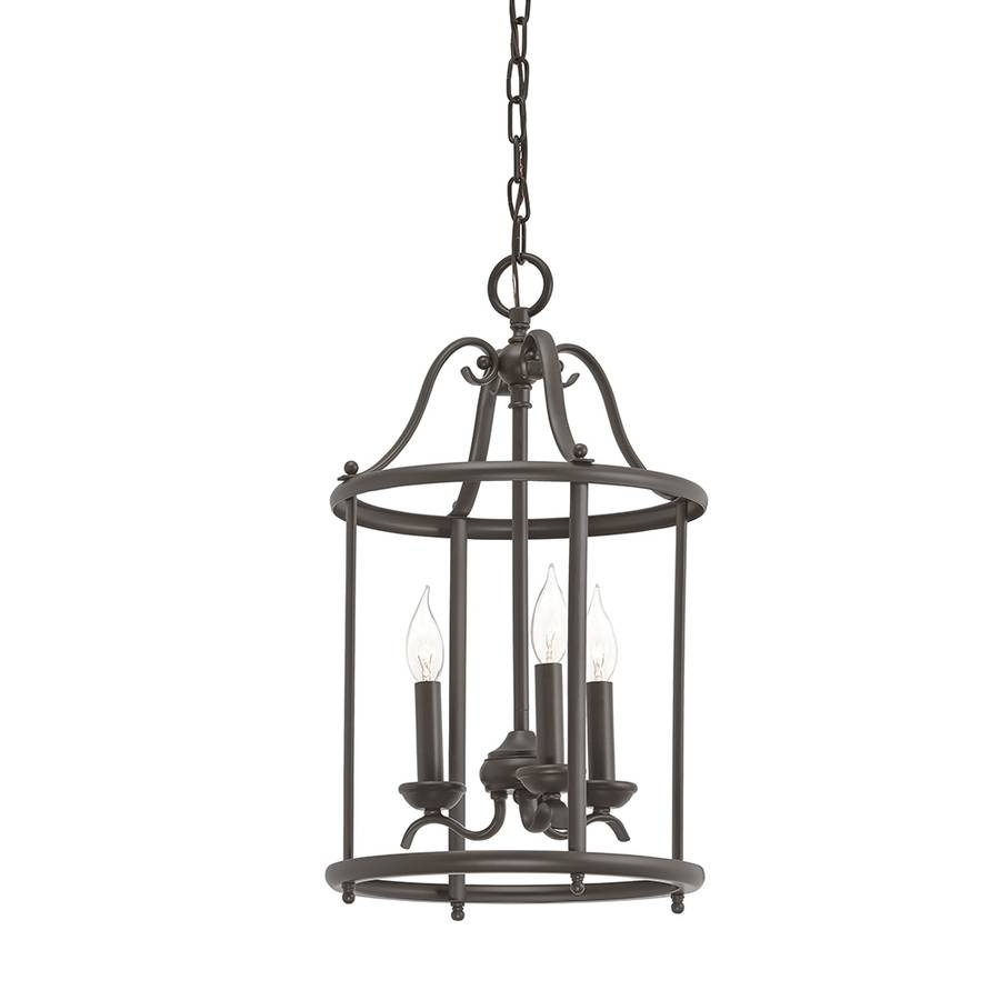 Featured Photo of Wrought Iron Lights Pendants