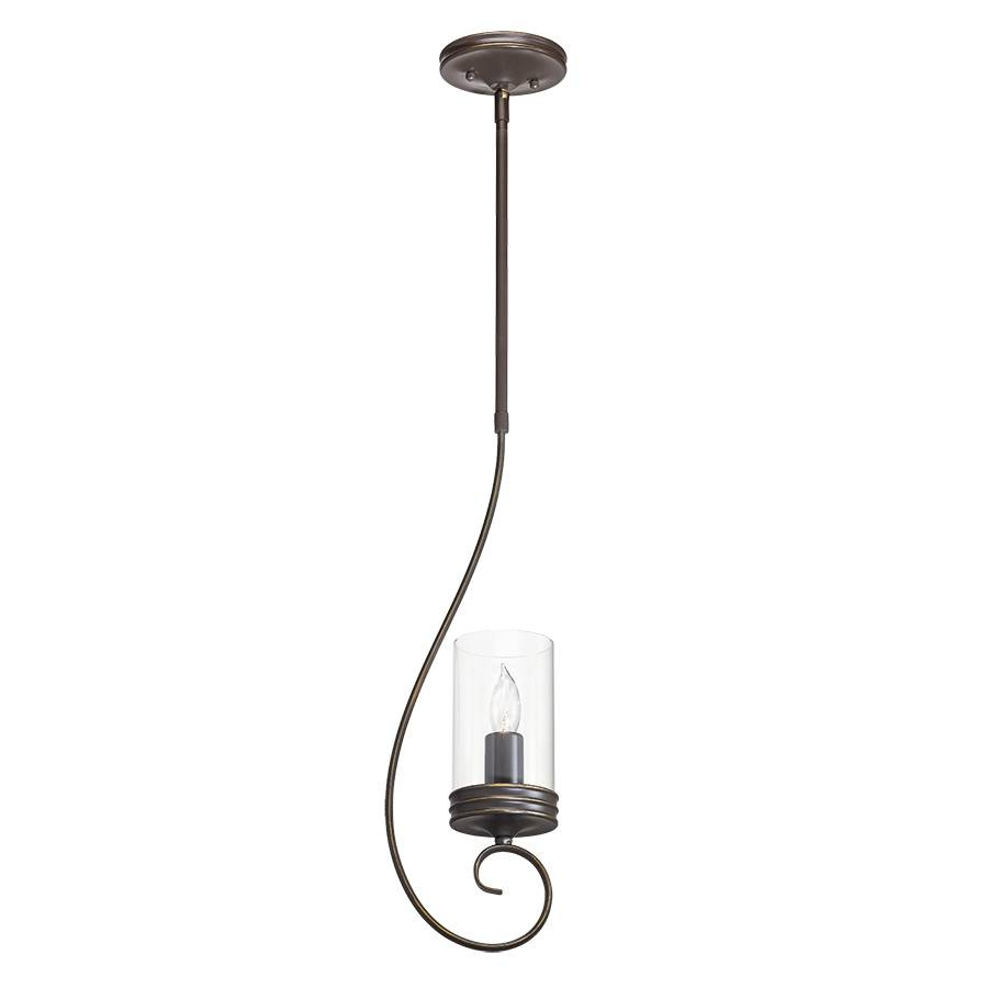 Shop Kichler Pendant Lighting At Lowes Within Kichler Mini Pendant Lights (View 6 of 15)