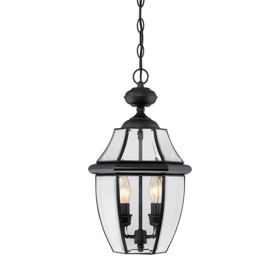 Shop Outdoor Pendant Lights At Lowes intended for Lowes Outdoor Hanging Lights (Image 8 of 15)