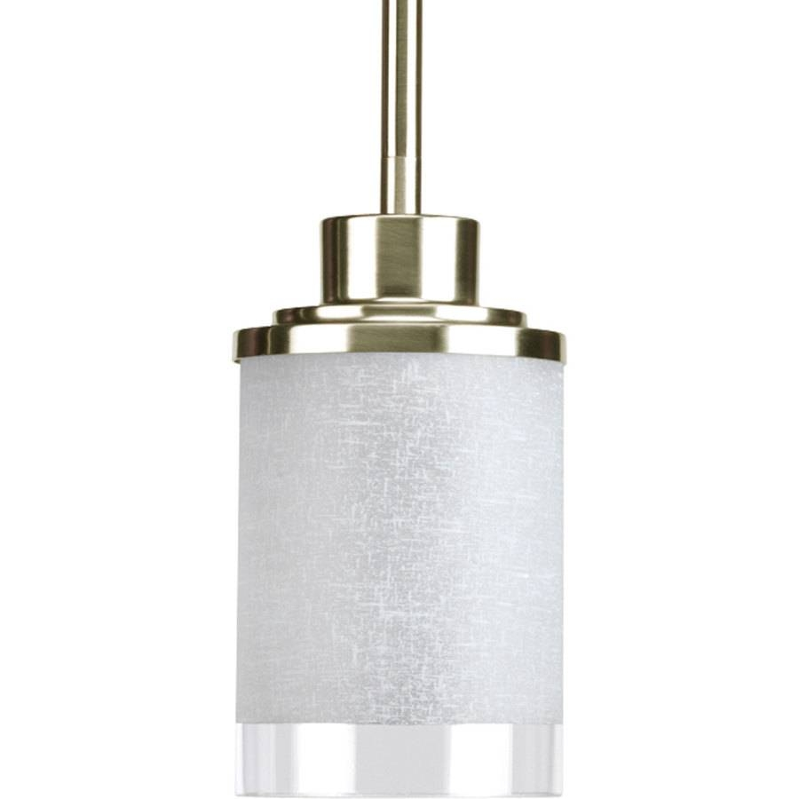 Shop Pendant Lighting At Lowes with Allen And Roth Pendant Lighting (Image 13 of 15)