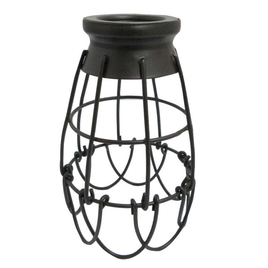 15 best collection of portfolio mini pendant lights shop portfolio 725 in h 462 in w french bronze wire industrial throughout portfolio aloadofball Gallery