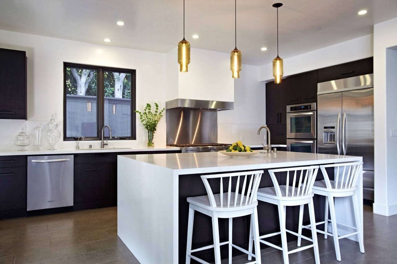 Single Pendant Lighting For Kitchen Island On With Hd Resolution Inside Kitchen Island Single Pendant Lighting (View 14 of 15)