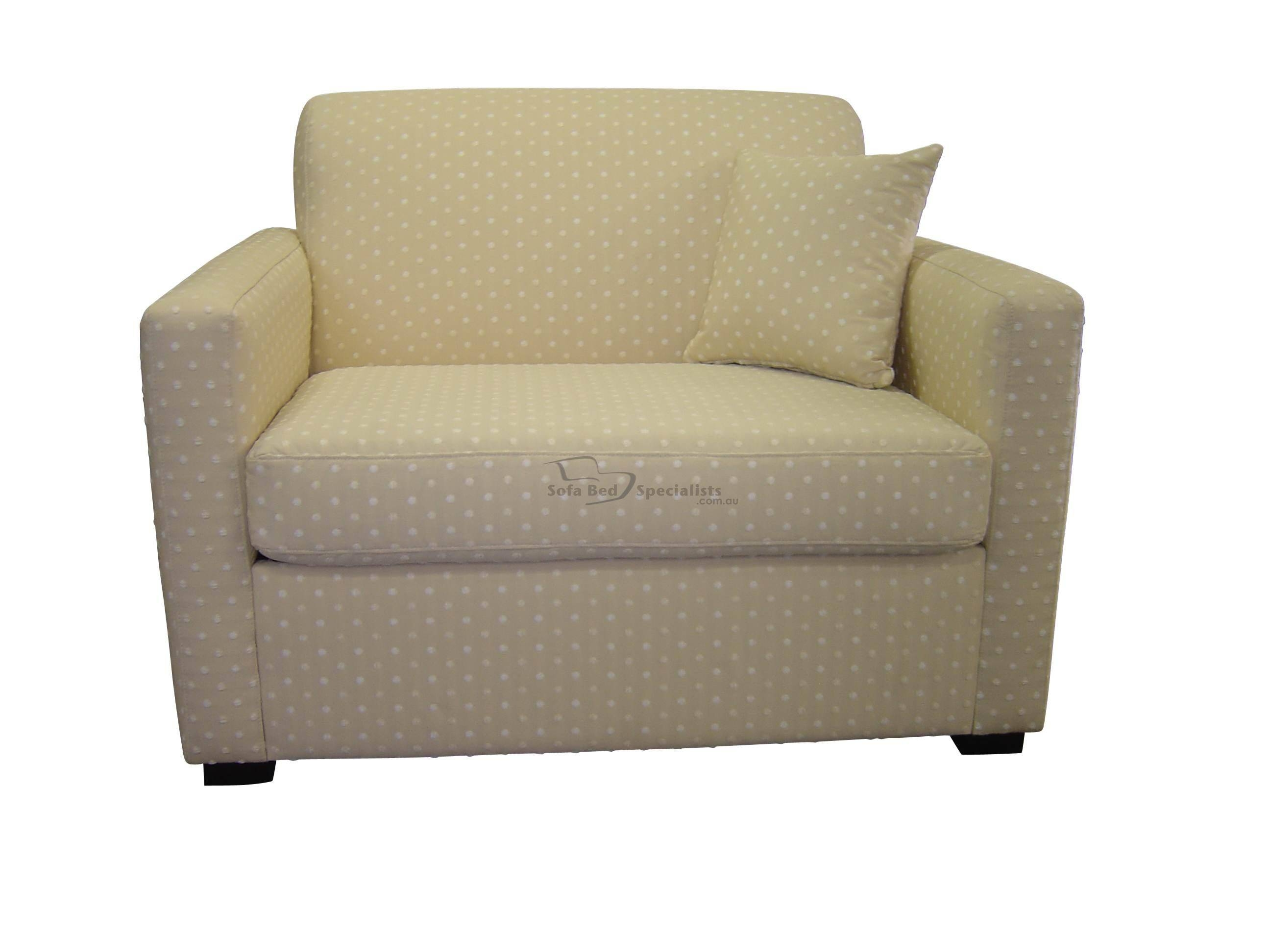 Single Sofa Chair Bed | Tehranmix Decoration pertaining to Sofa Chairs for Bedroom (Image 12 of 15)