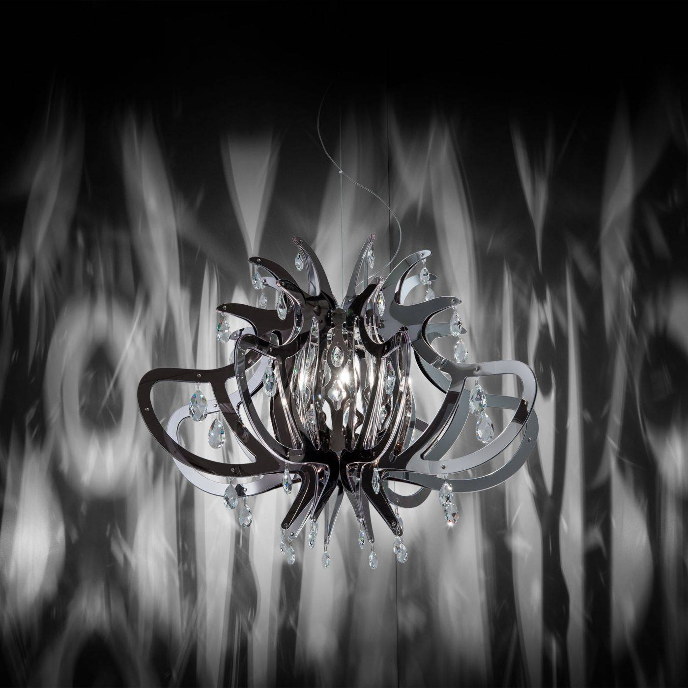 Slamp Medusa Pendant Light Pendant Lights Buy At Light (View 12 of 15)
