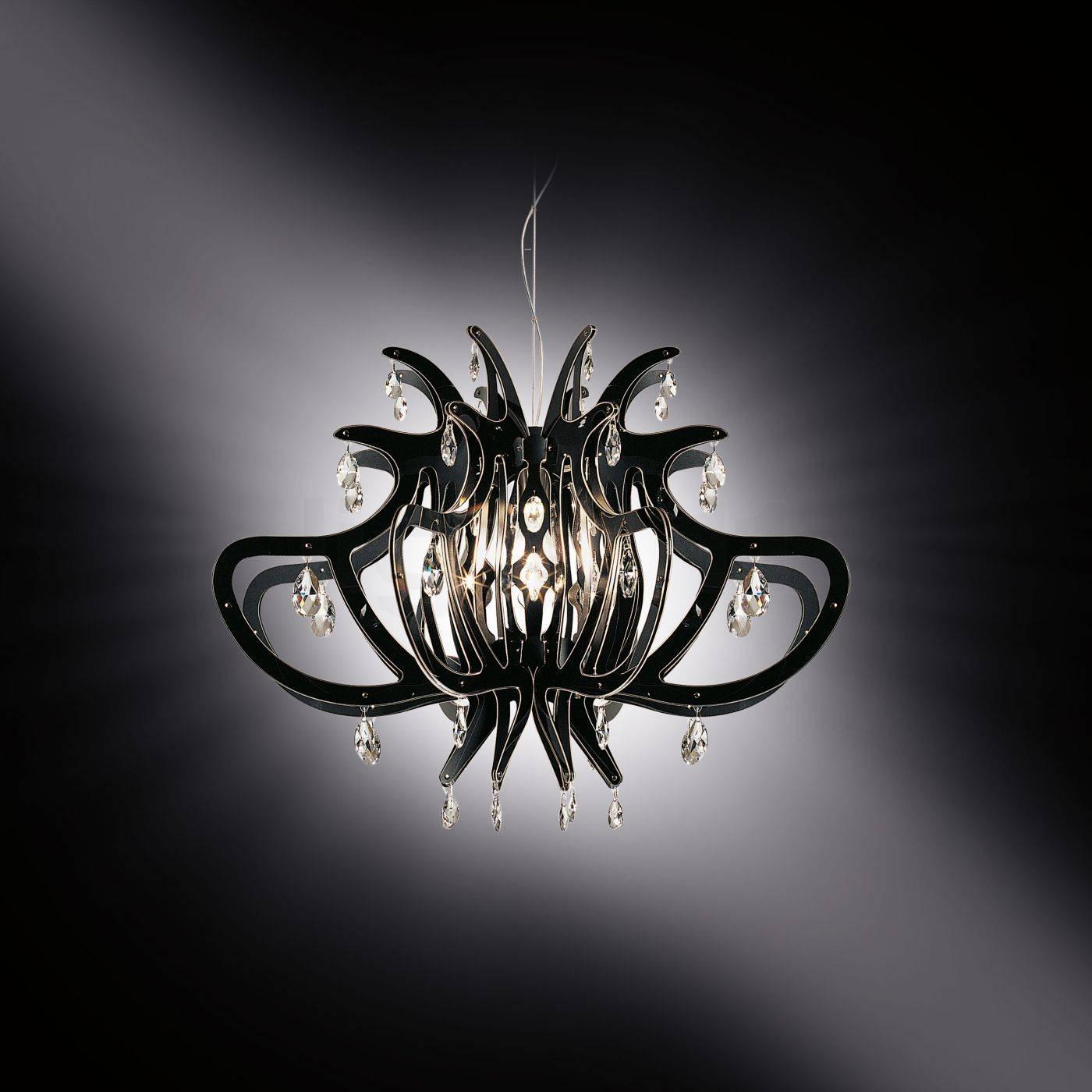 Slamp Medusa Pendant Light Pendant Lights Buy At Light11.eu throughout Medusa Pendant Lights (Image 13 of 15)