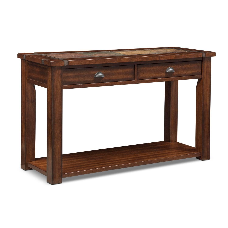Featured Photo of Slate Sofa Tables