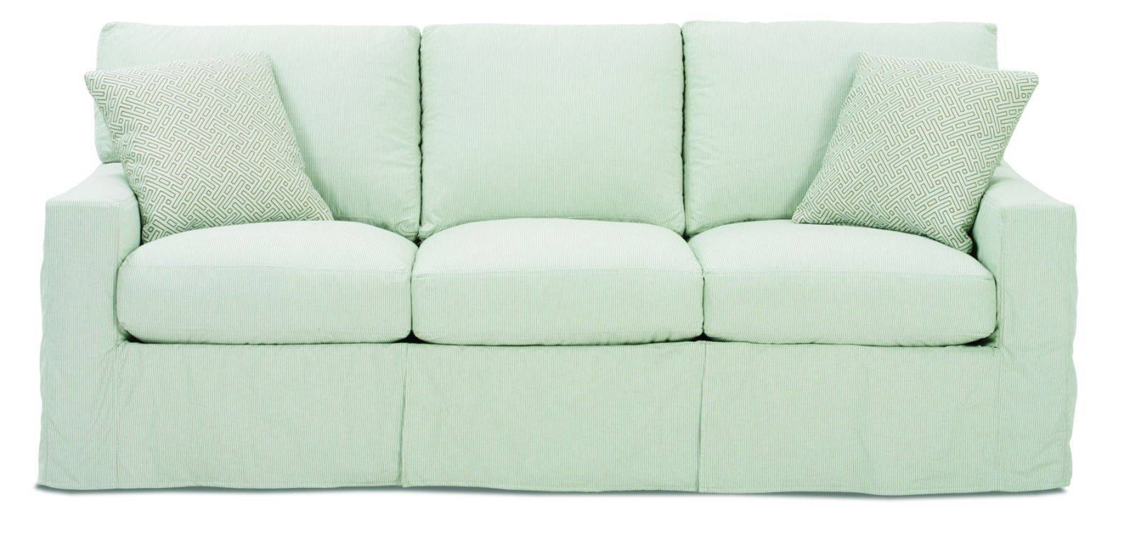 Slipcover Sofa Brands - Slipcover Sofas For Instant Fresh New pertaining to Slipcover Style Sofas (Image 12 of 15)