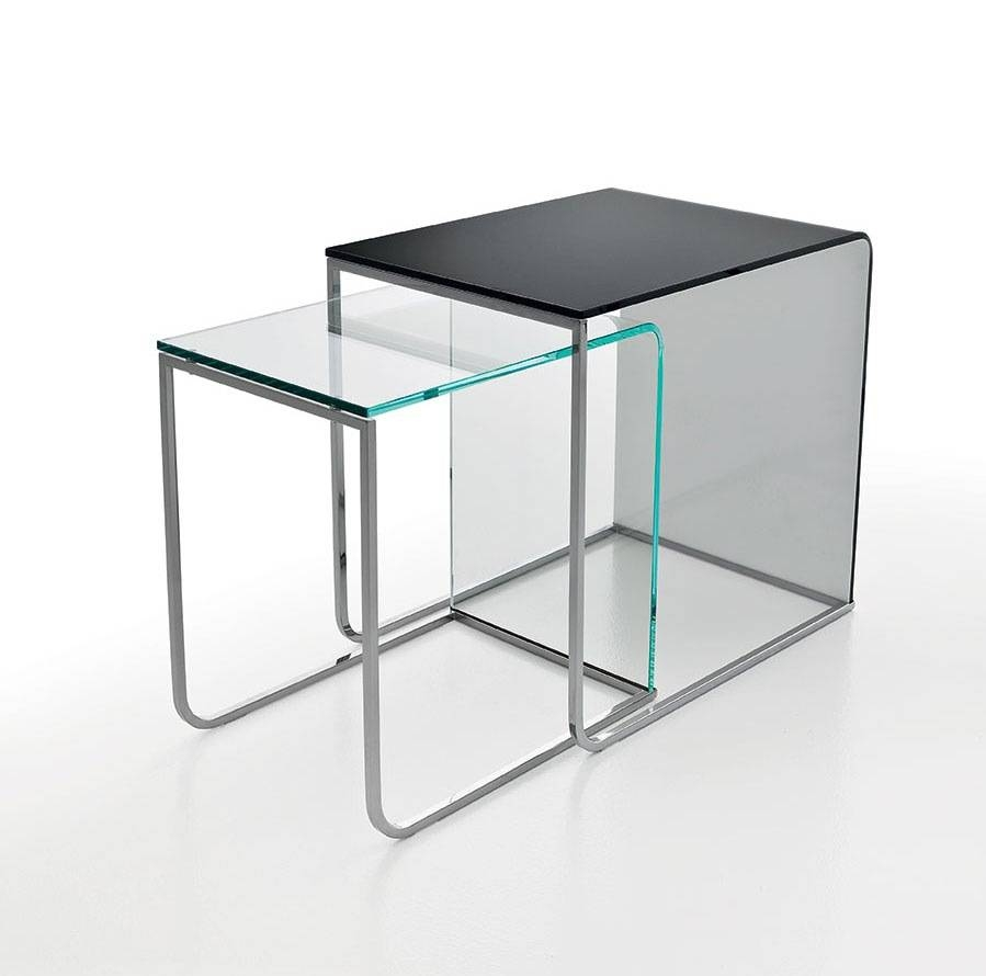 Small Glass Coffee Tables | Homesfeed for Small Glass Coffee Tables (Image 14 of 15)