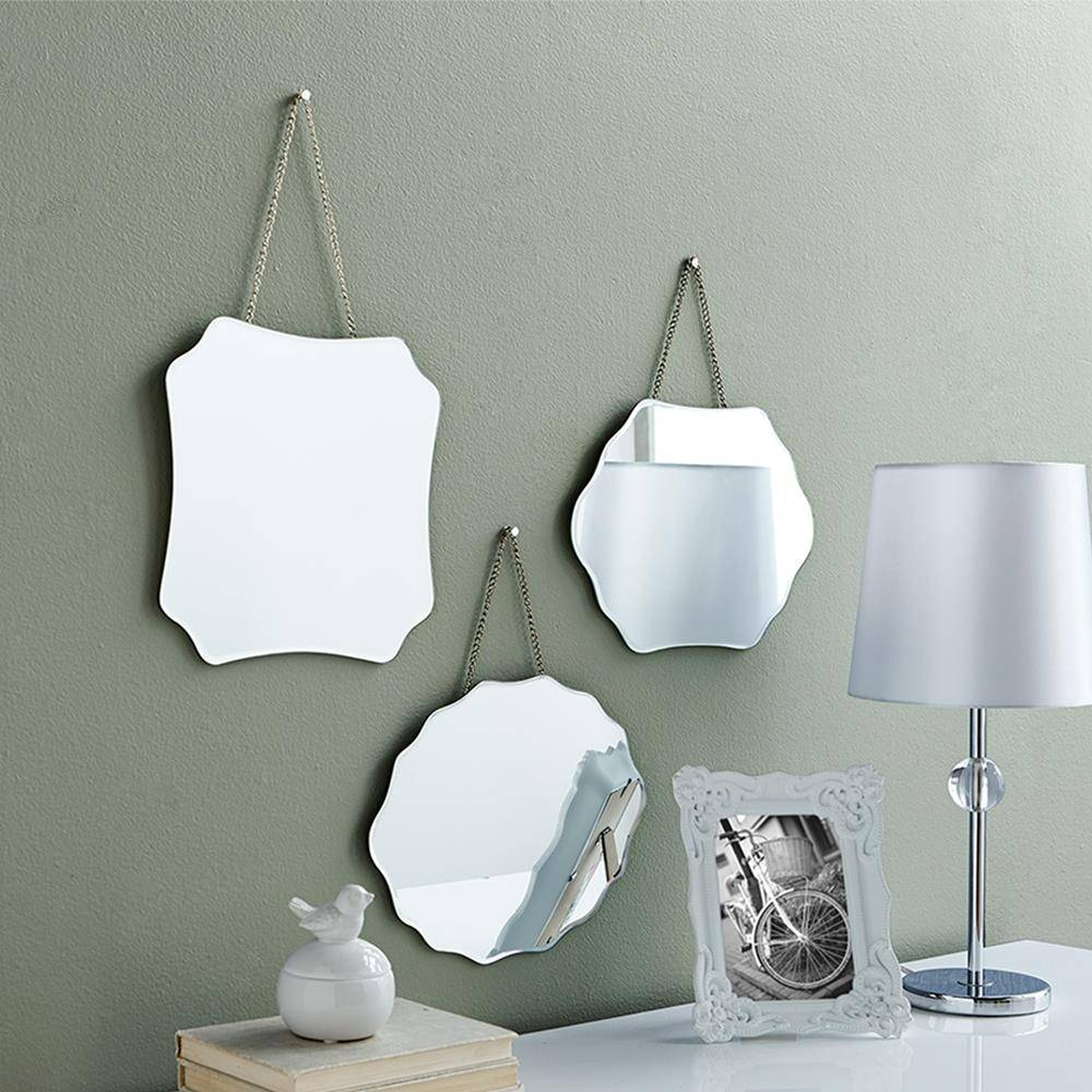 Small Mirrors For Wall Decoration – Harpsounds.co intended for Small Mirrors (Image 12 of 15)