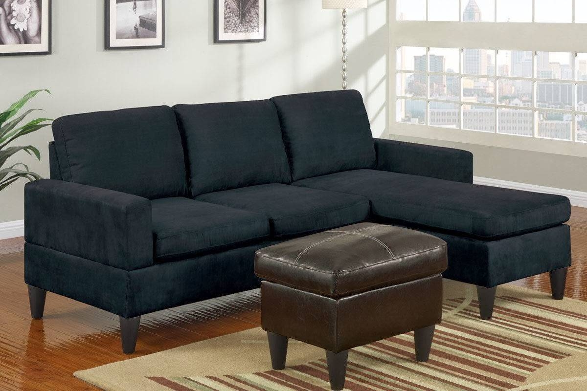 Small Sectional Couches (View 8 of 15)