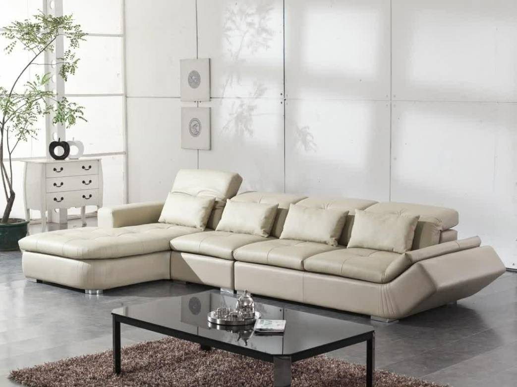 breathtaking small living room furniture | 15 Inspirations of Narrow Sectional Sofas
